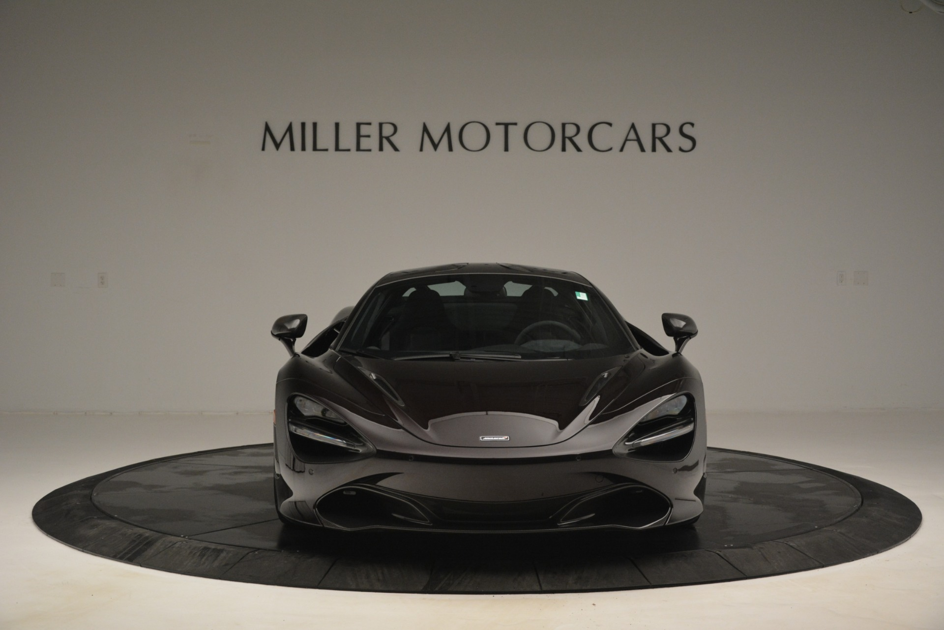 Used 2018 McLaren 720S Coupe For Sale In Greenwich, CT 2952_p12