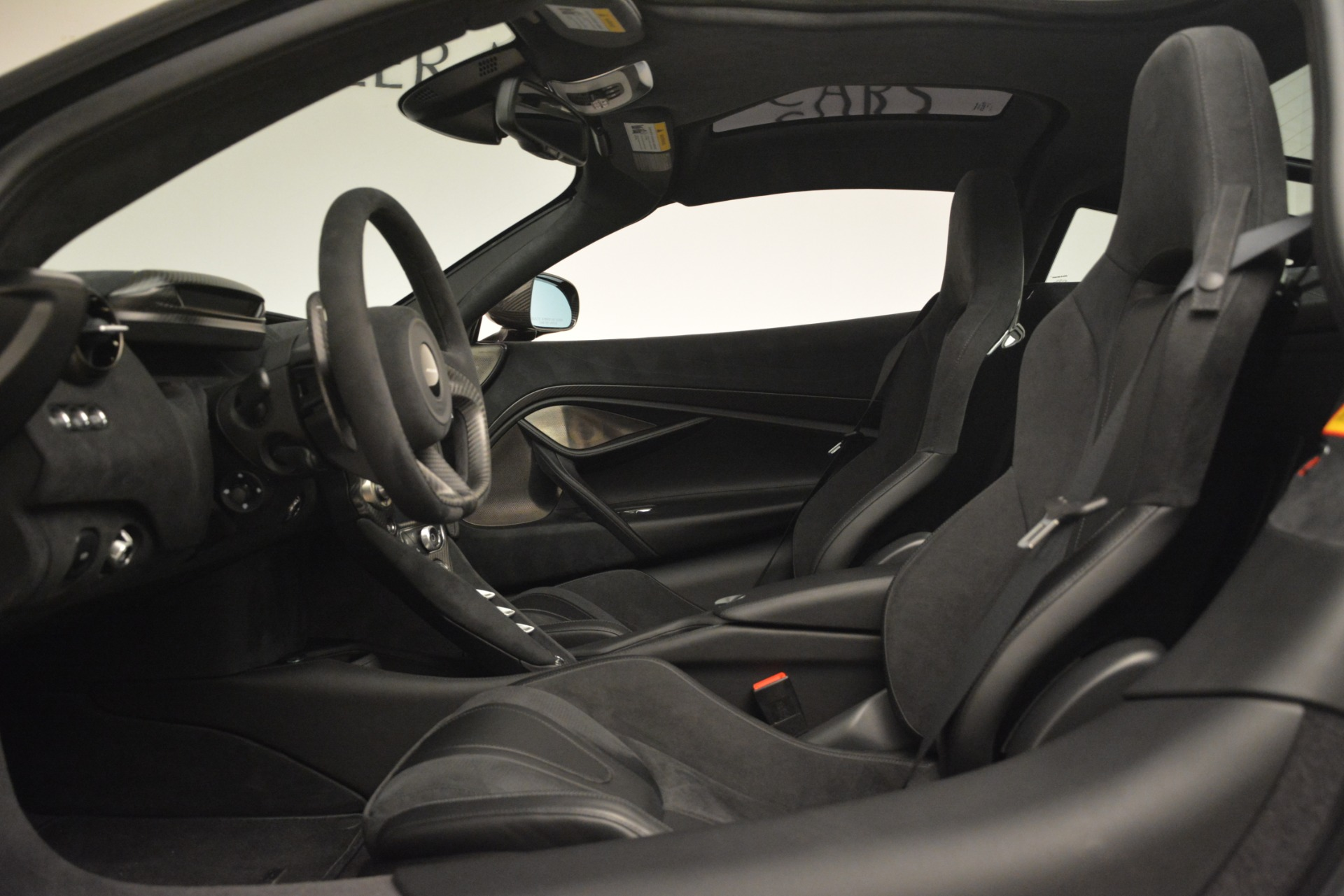 Used 2018 McLaren 720S Coupe For Sale In Greenwich, CT 2952_p19
