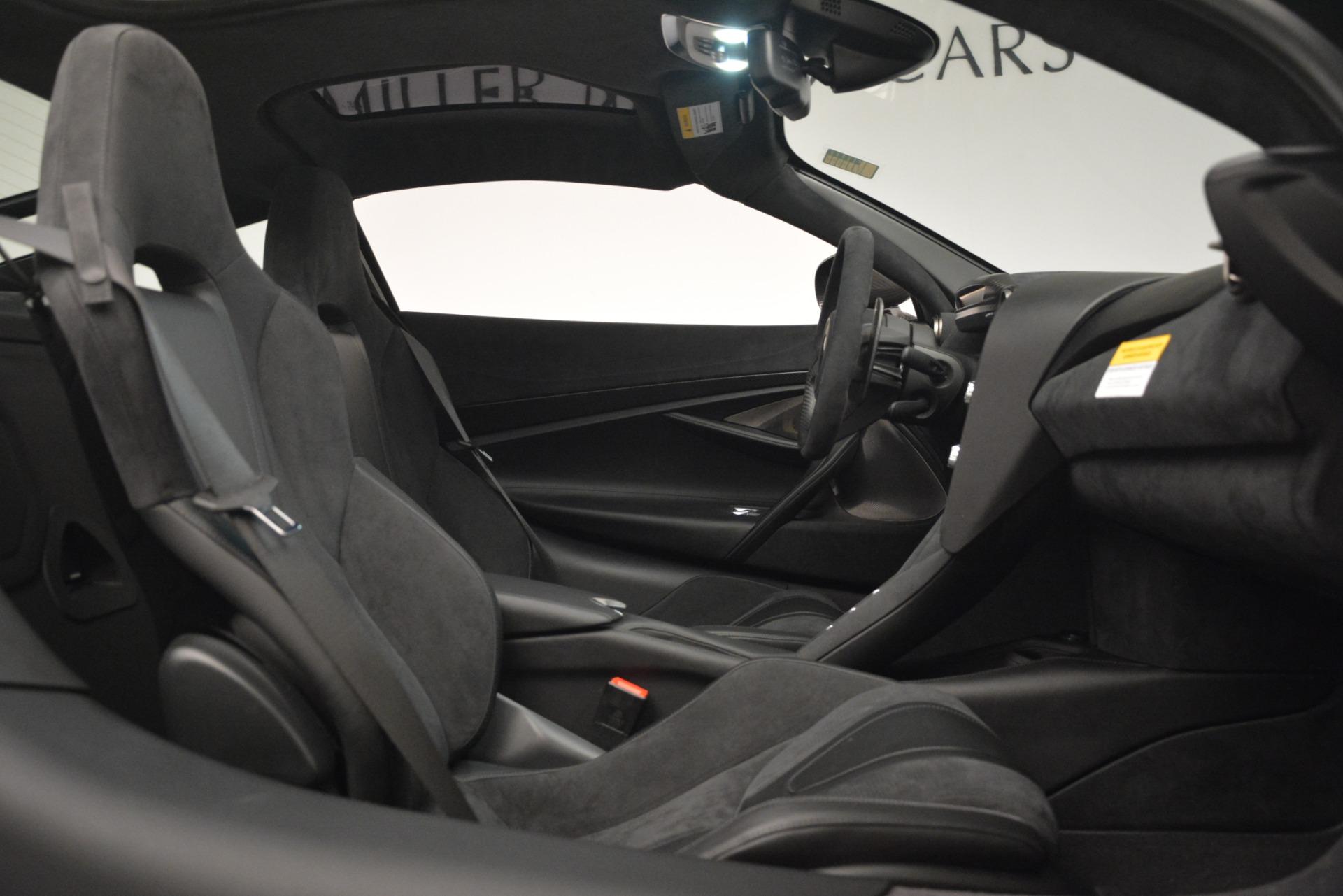 Used 2018 McLaren 720S Coupe For Sale In Greenwich, CT 2952_p22