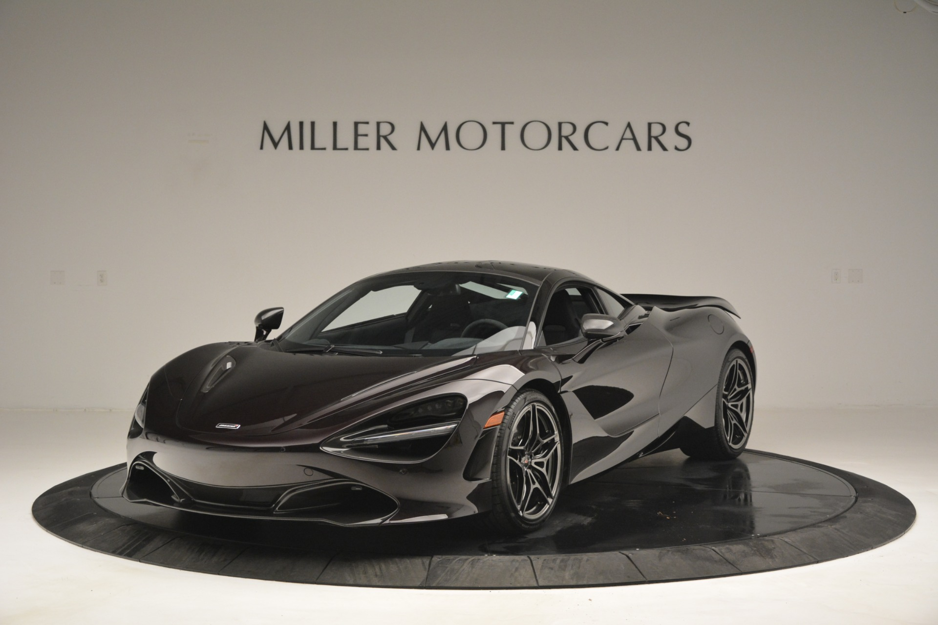 Used 2018 McLaren 720S Coupe For Sale In Greenwich, CT 2952_p2