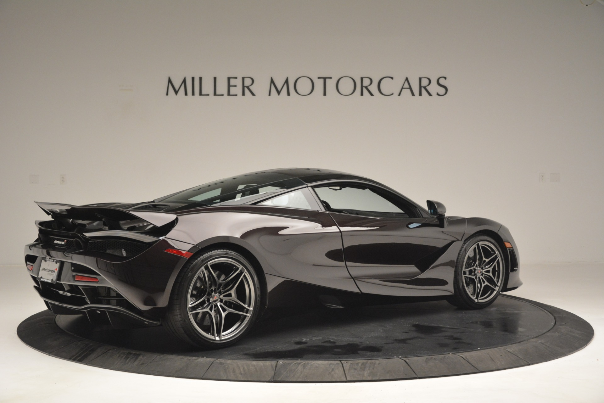 Used 2018 McLaren 720S Coupe For Sale In Greenwich, CT 2952_p8
