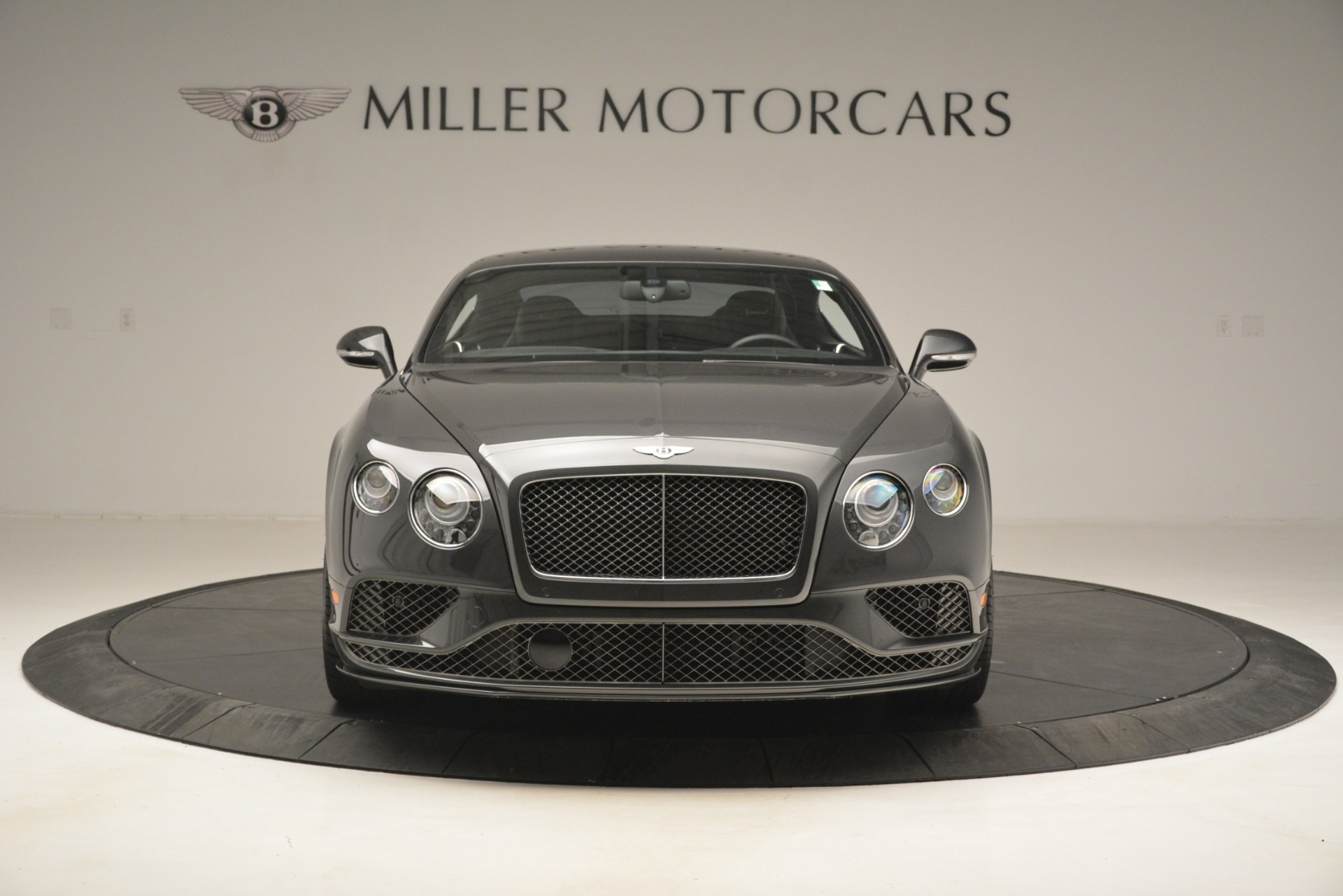 Used 2016 Bentley Continental GT Speed For Sale In Greenwich, CT 2953_p12