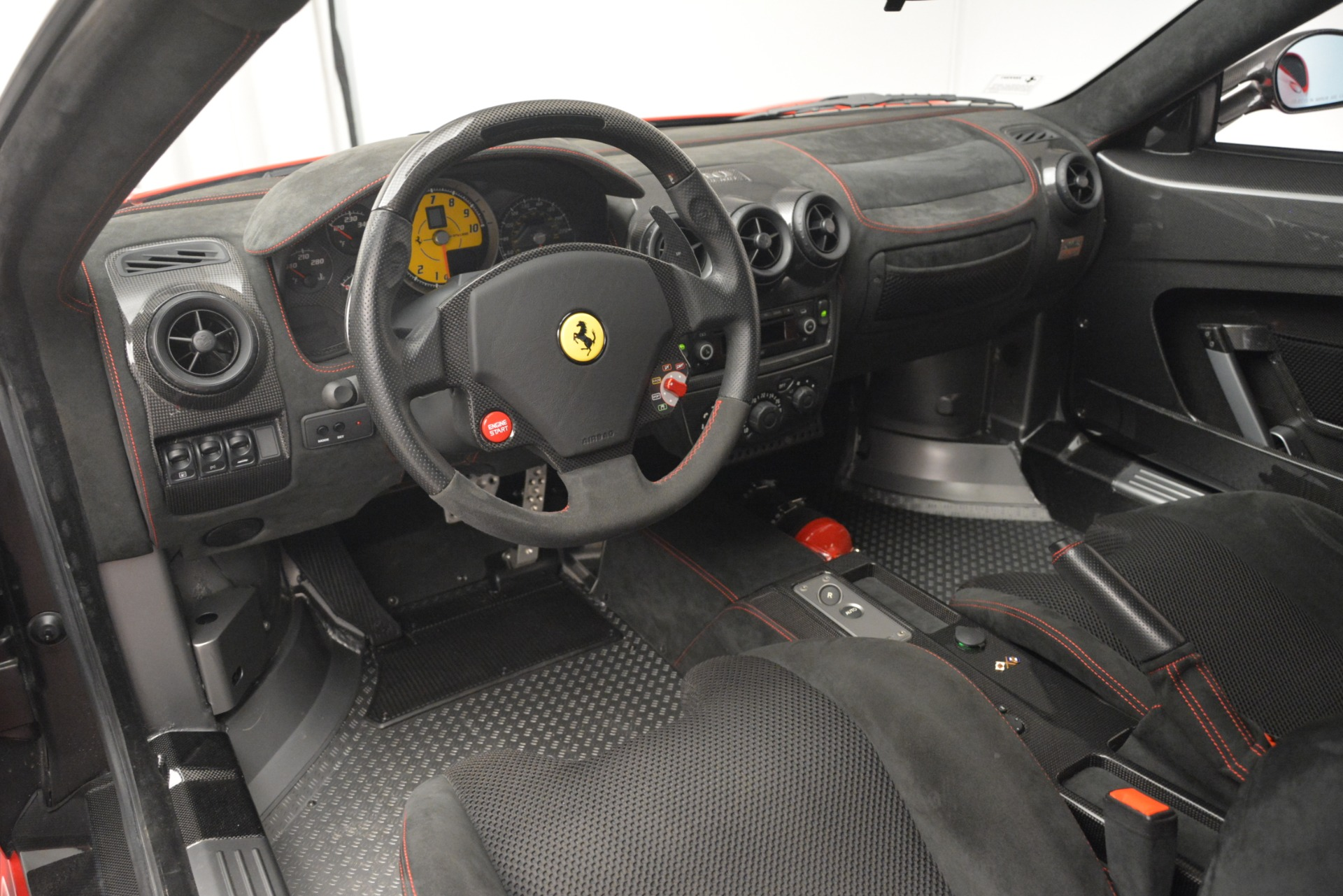Used 2008 Ferrari F430 Scuderia For Sale In Greenwich, CT 2955_p13