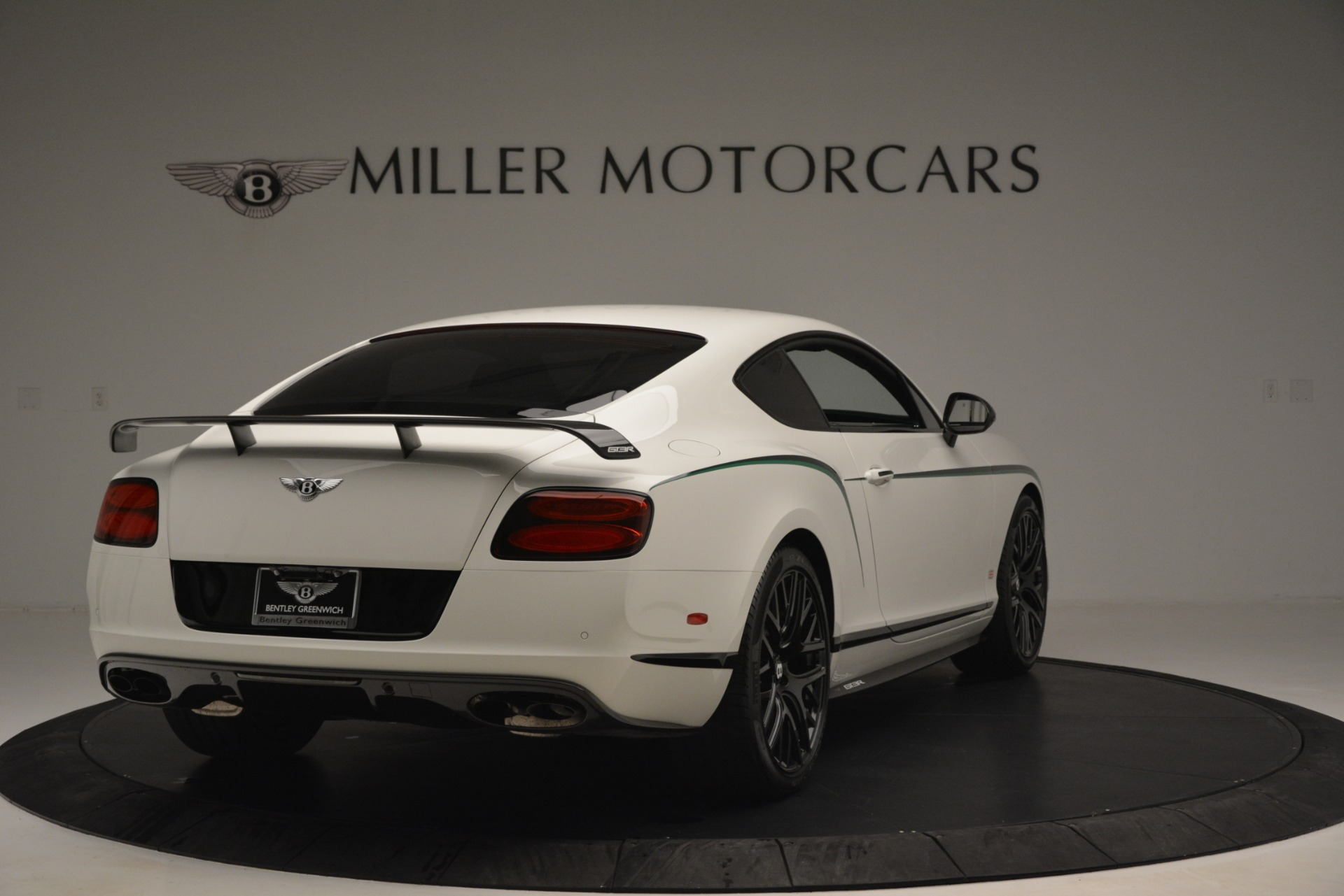 Used 2015 Bentley Continental GT GT3-R For Sale In Greenwich, CT 2957_p7