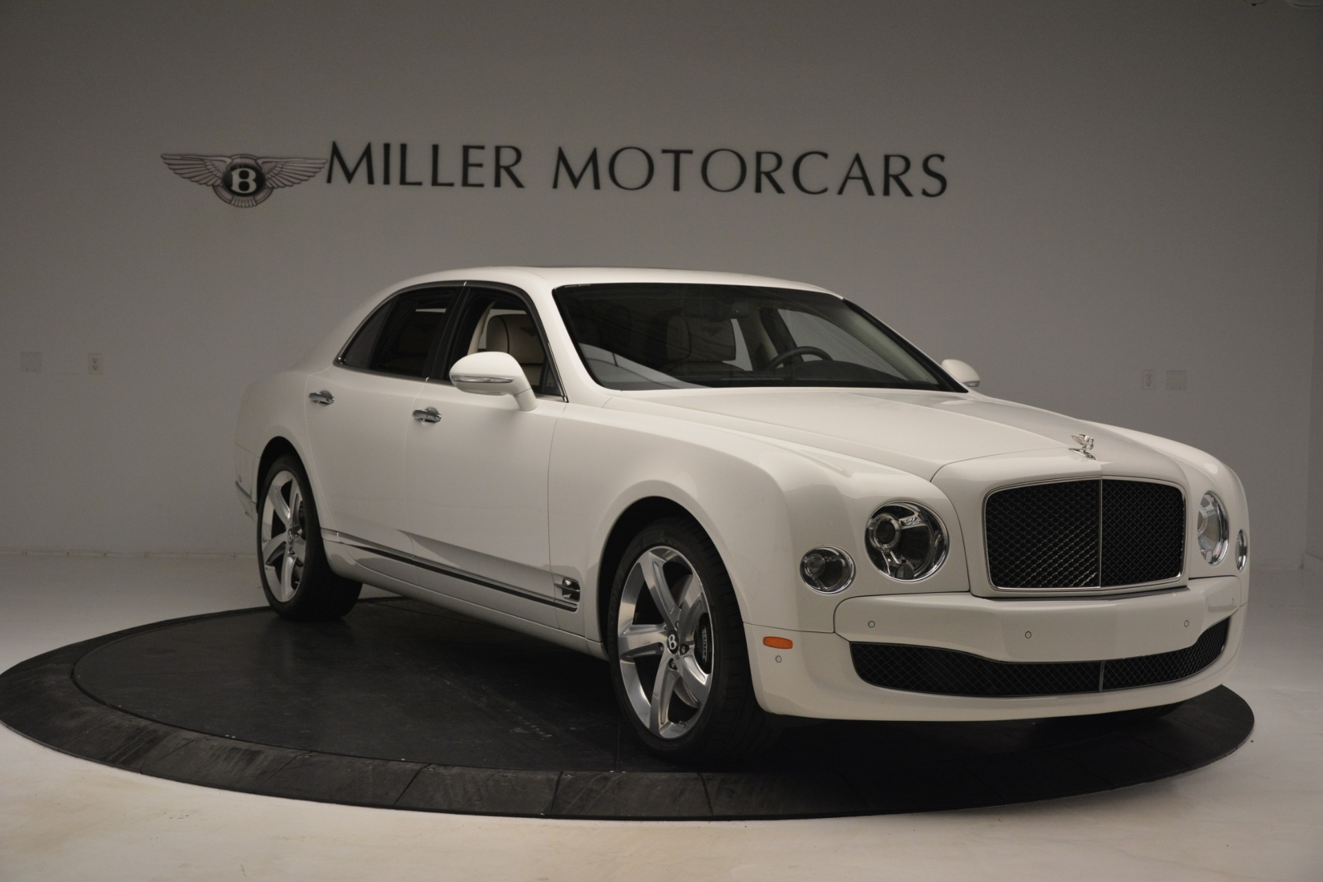 Used 2016 Bentley Mulsanne Speed For Sale In Greenwich, CT 2960_p11