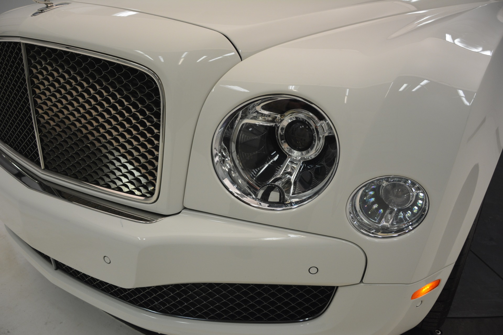 Used 2016 Bentley Mulsanne Speed For Sale In Greenwich, CT 2960_p13