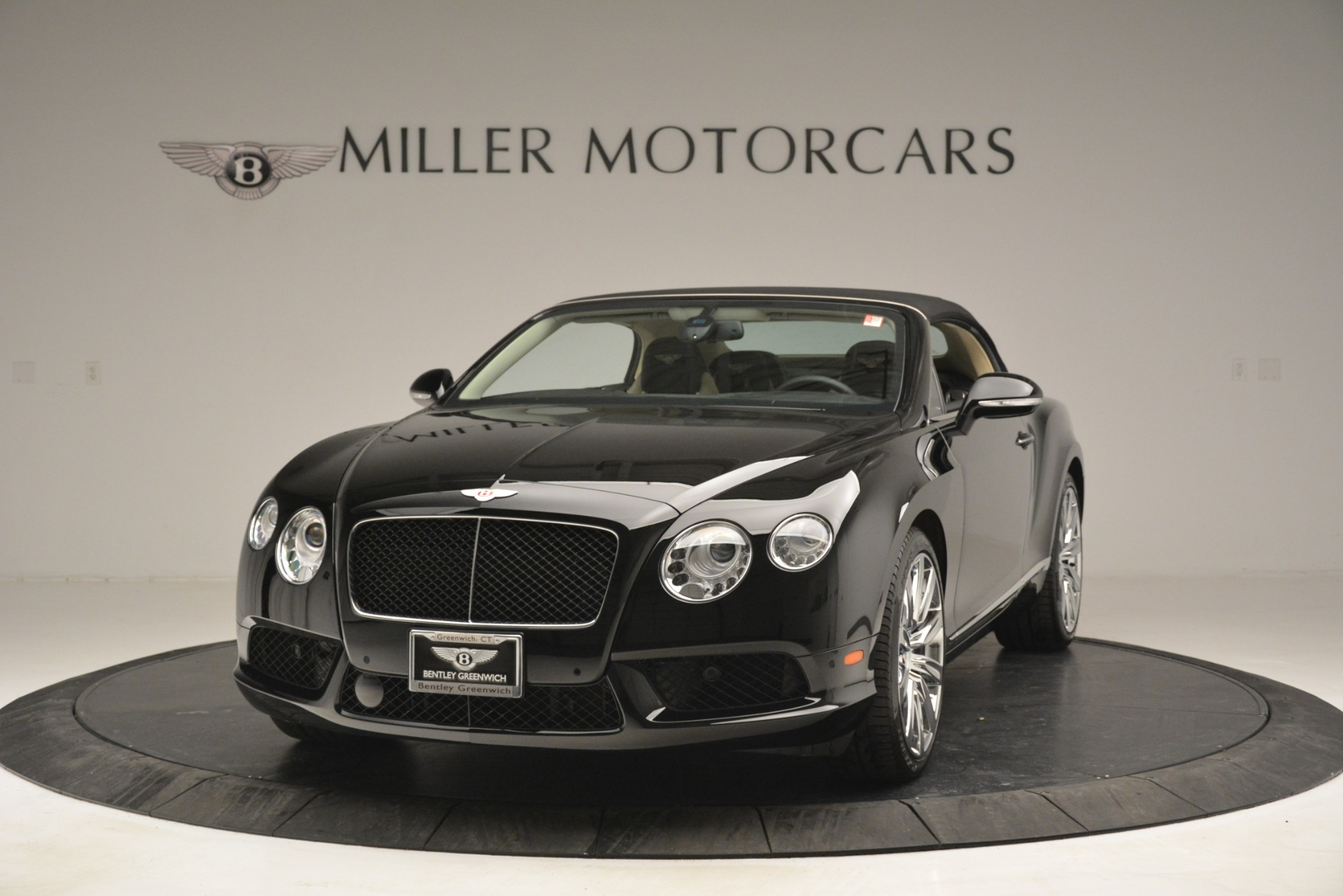 Used 2014 Bentley Continental GT V8 For Sale In Greenwich, CT 2961_p13