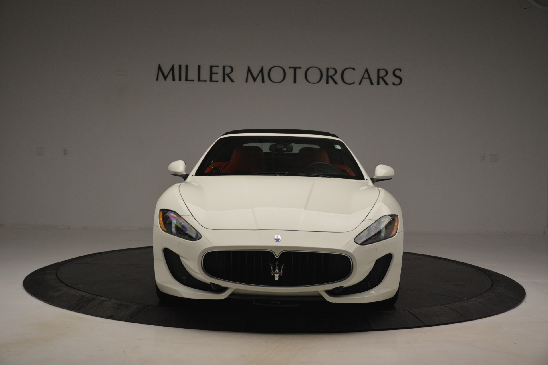 Used 2017 Maserati GranTurismo Sport For Sale In Greenwich, CT 2962_p24