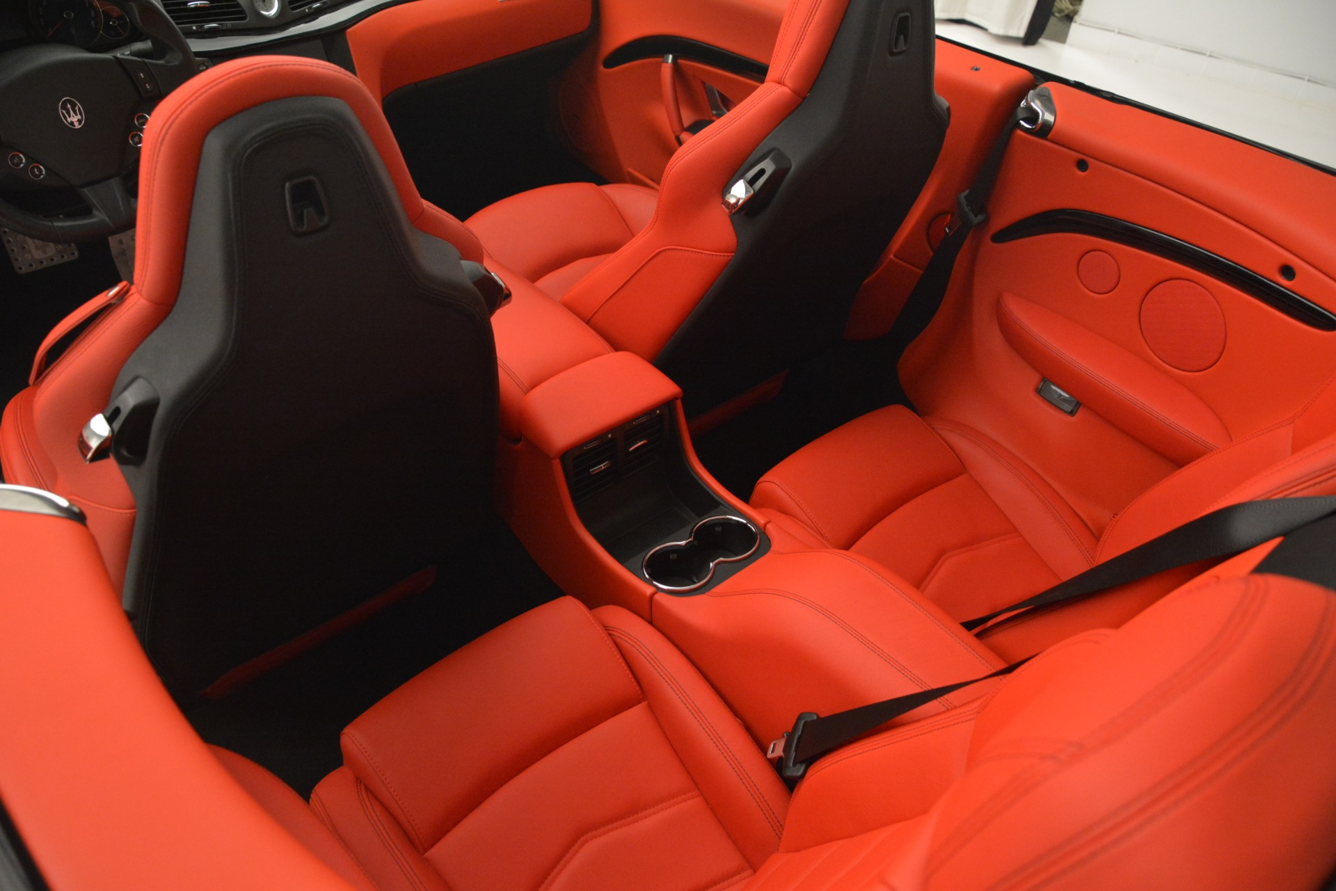 Used 2017 Maserati GranTurismo Sport For Sale In Greenwich, CT 2962_p30