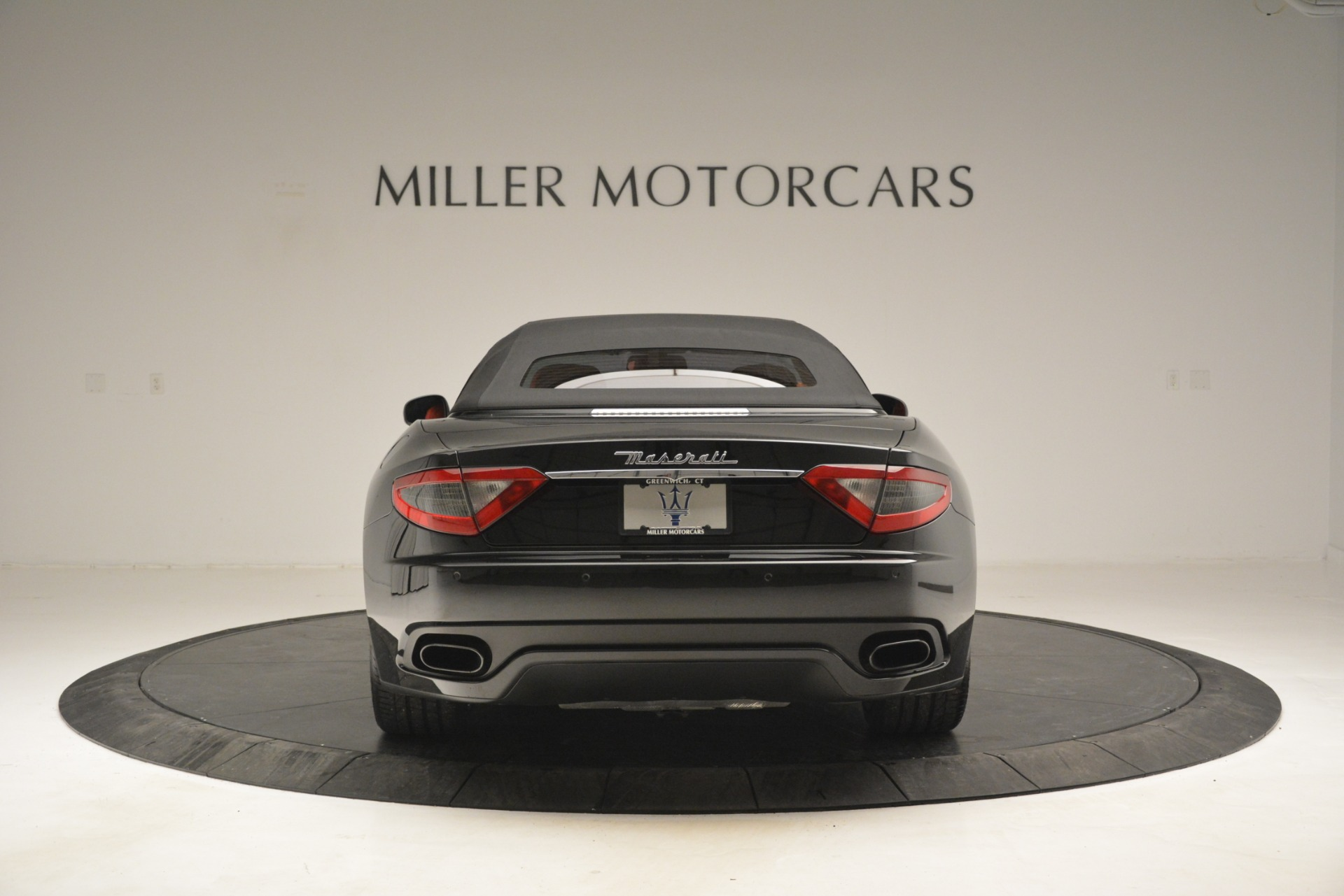 Used 2015 Maserati GranTurismo Sport For Sale In Greenwich, CT 2963_p18
