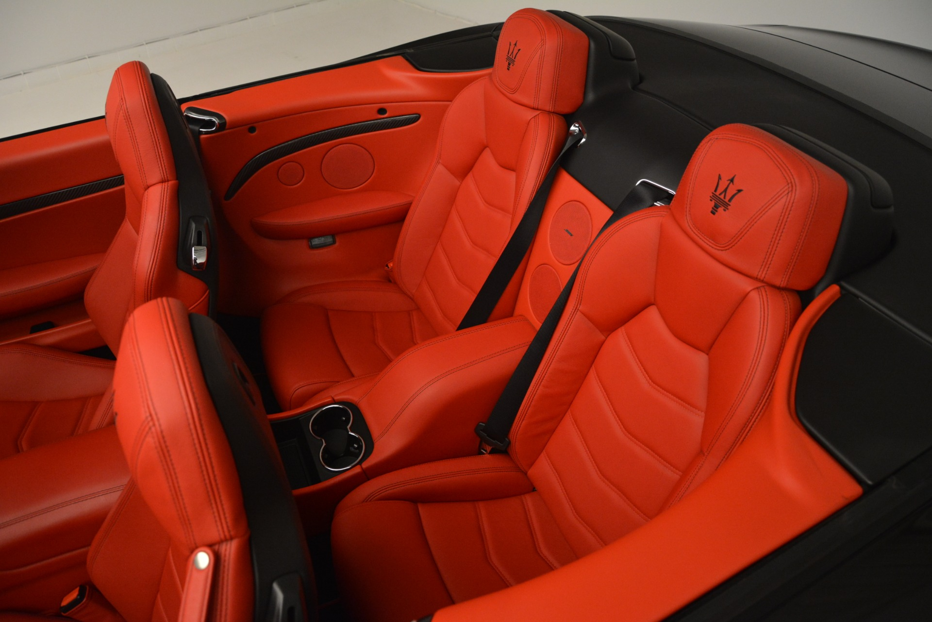 Used 2015 Maserati GranTurismo Sport For Sale In Greenwich, CT 2963_p28