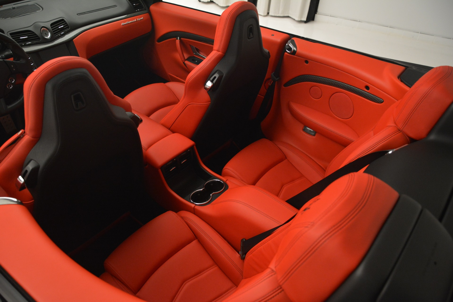 Used 2015 Maserati GranTurismo Sport For Sale In Greenwich, CT 2963_p29