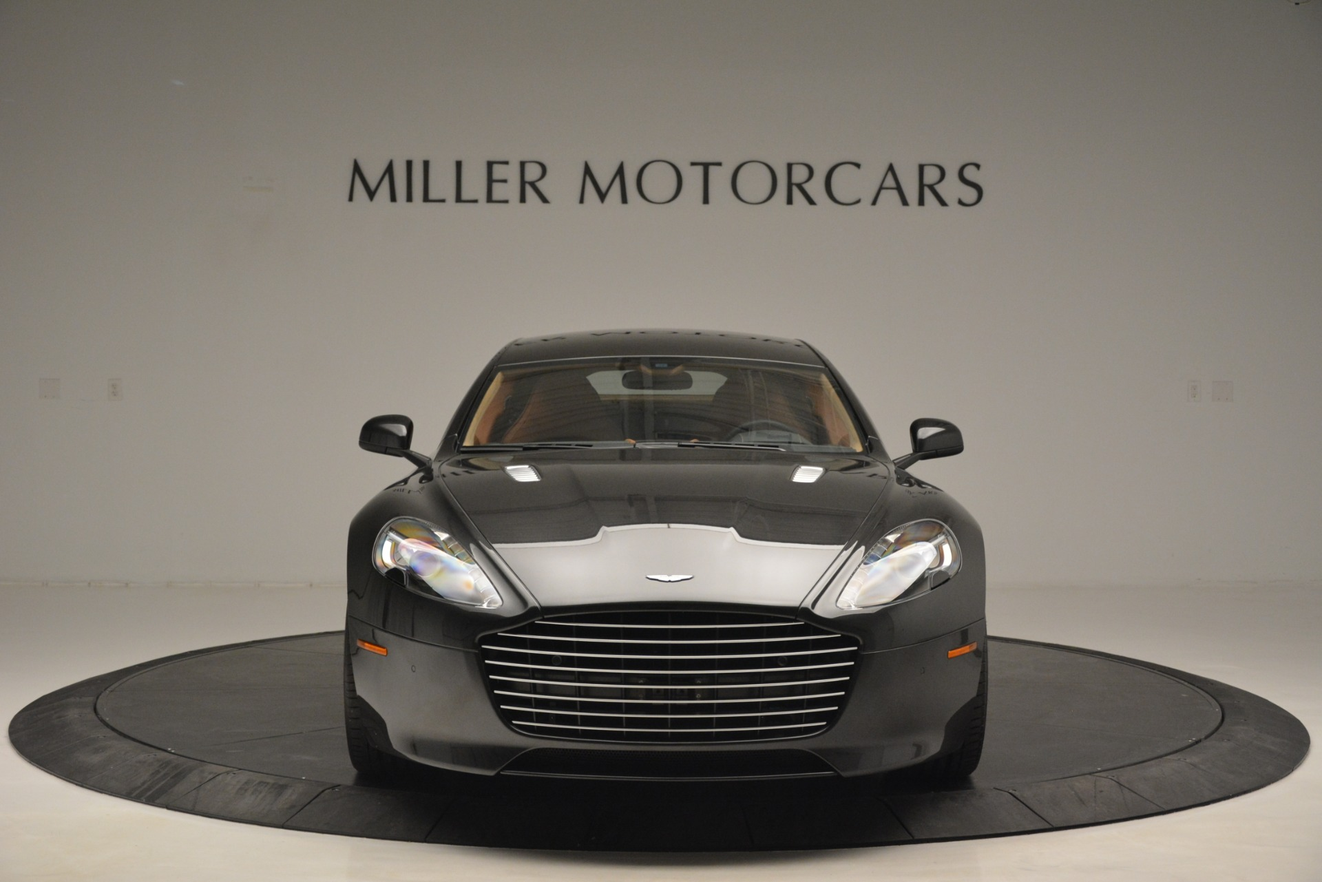 Used 2016 Aston Martin Rapide S  For Sale In Greenwich, CT 2967_p12