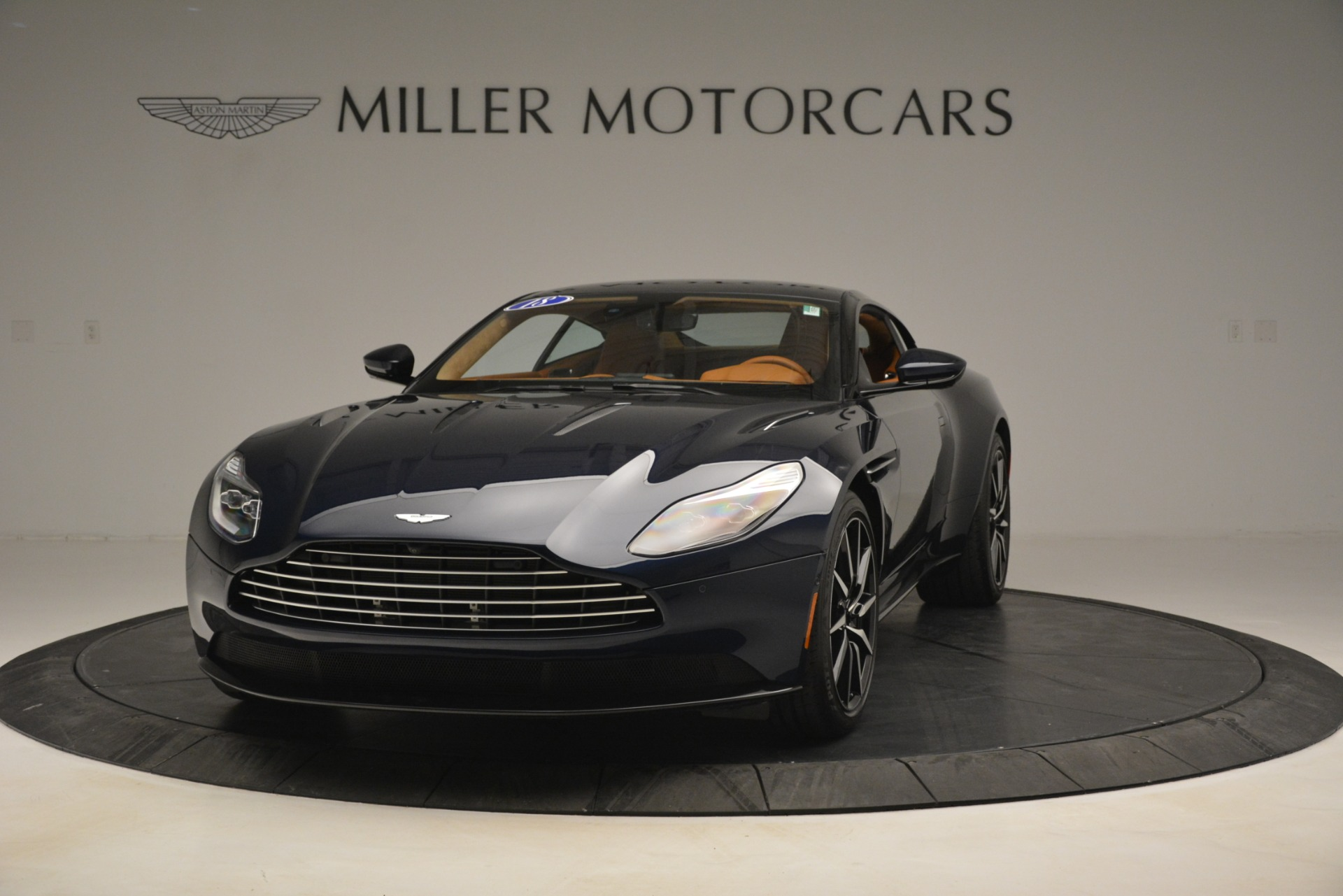 Used 2018 Aston Martin DB11 V12 Coupe For Sale In Greenwich, CT