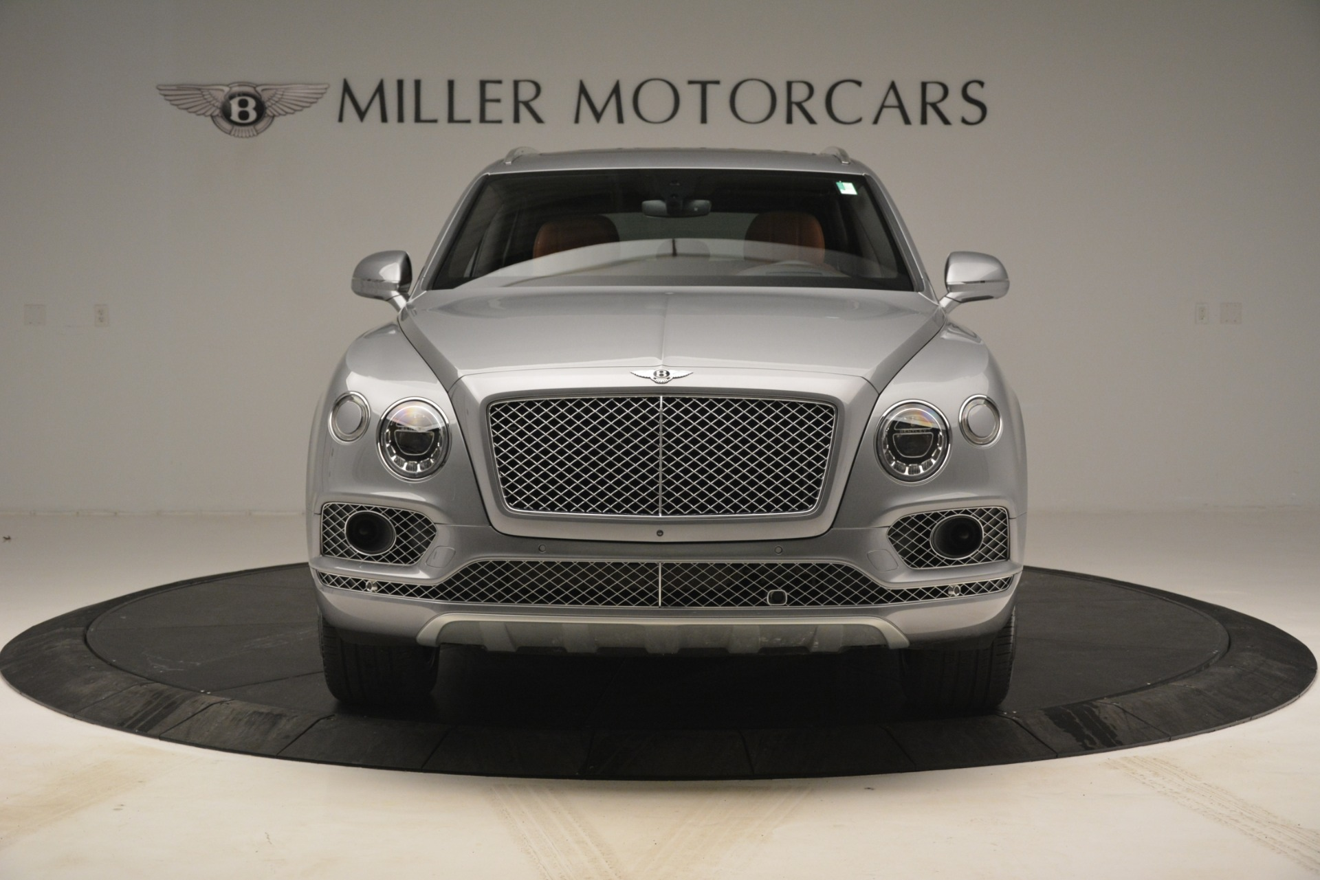 Used 2017 Bentley Bentayga W12 For Sale In Greenwich, CT 2972_p12