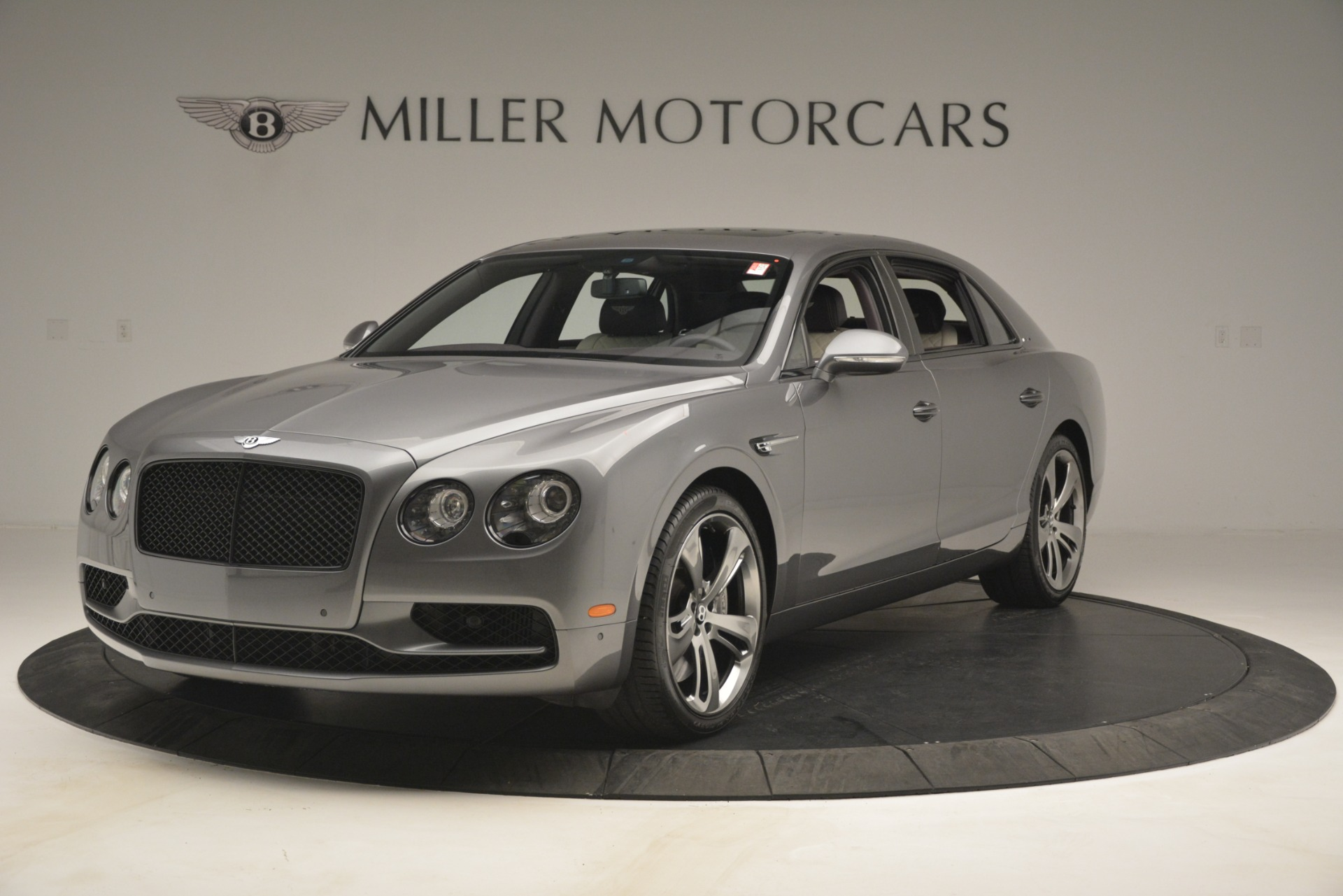 Used 2018 Bentley Flying Spur W12 S For Sale In Greenwich, CT 2973_main