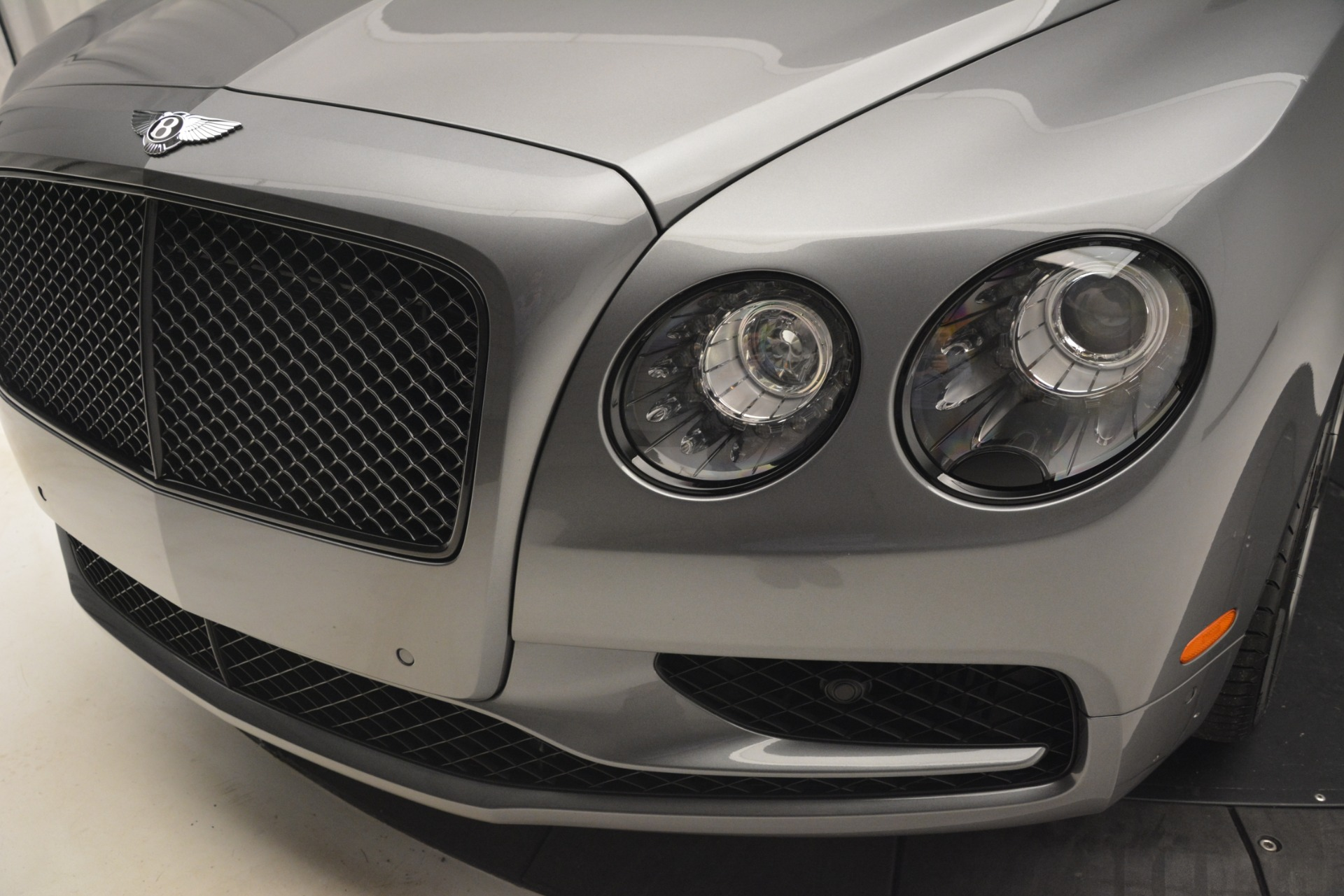 Used 2018 Bentley Flying Spur W12 S For Sale In Greenwich, CT 2973_p14