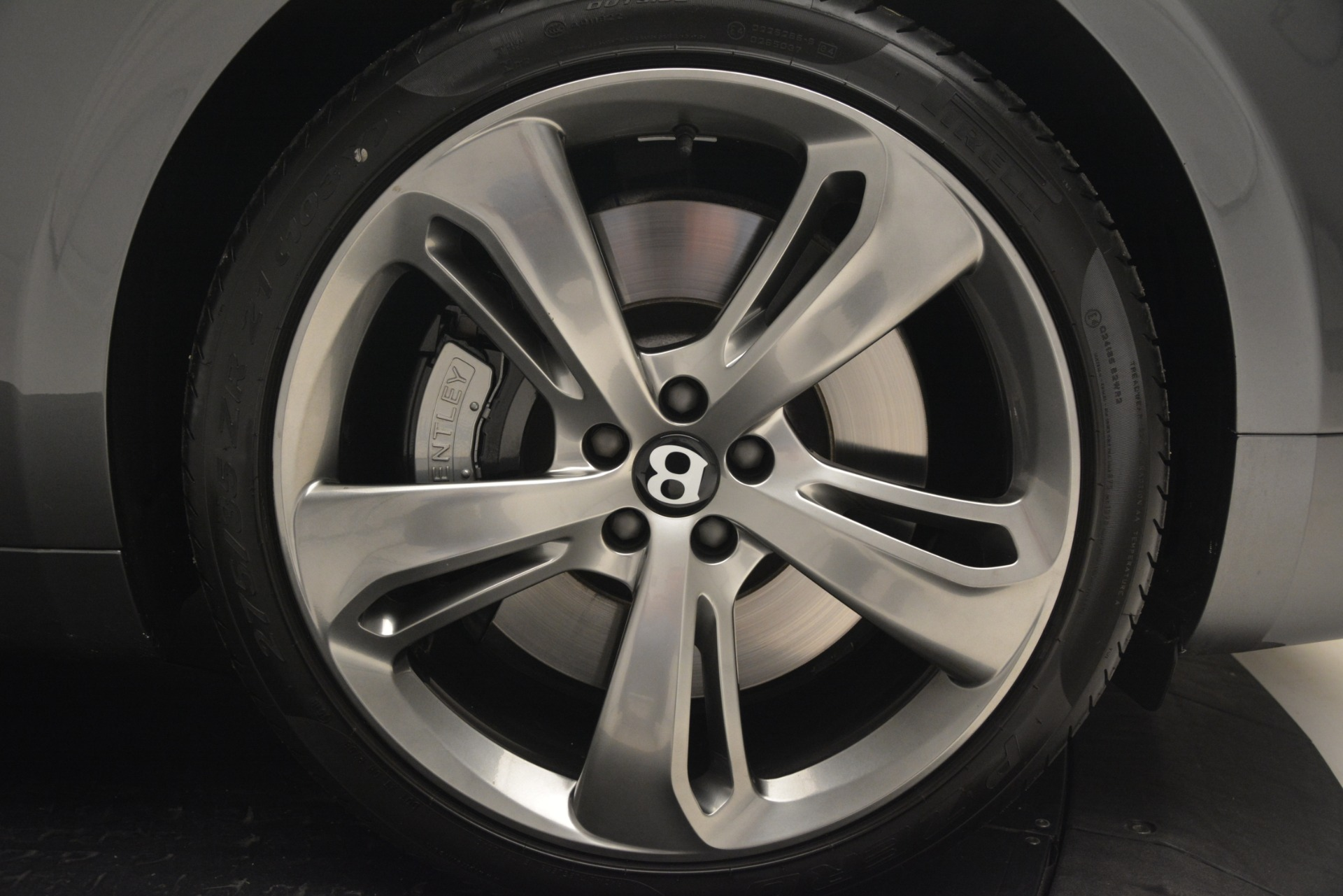 Used 2018 Bentley Flying Spur W12 S For Sale In Greenwich, CT 2973_p16