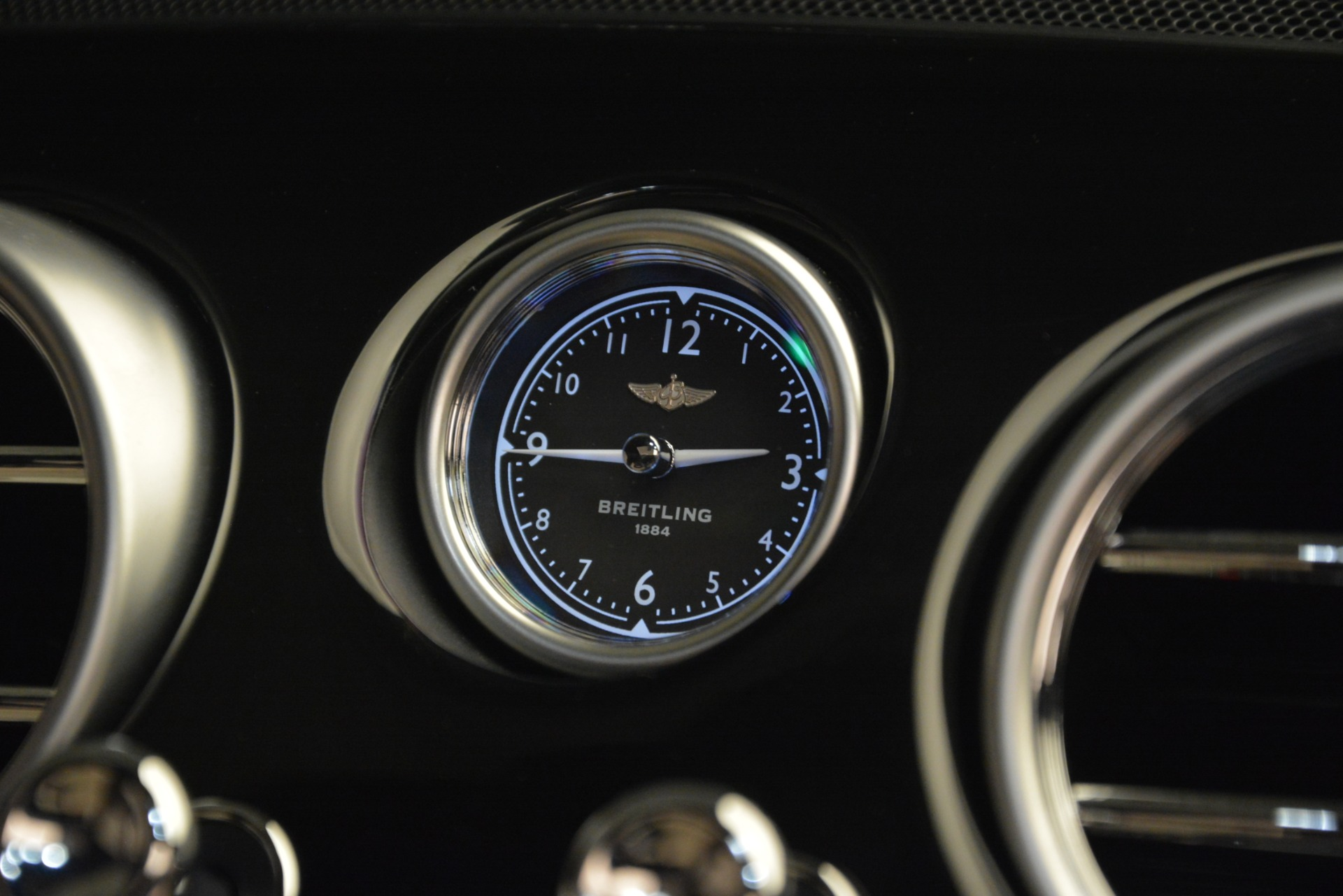 Used 2018 Bentley Flying Spur W12 S For Sale In Greenwich, CT 2973_p23