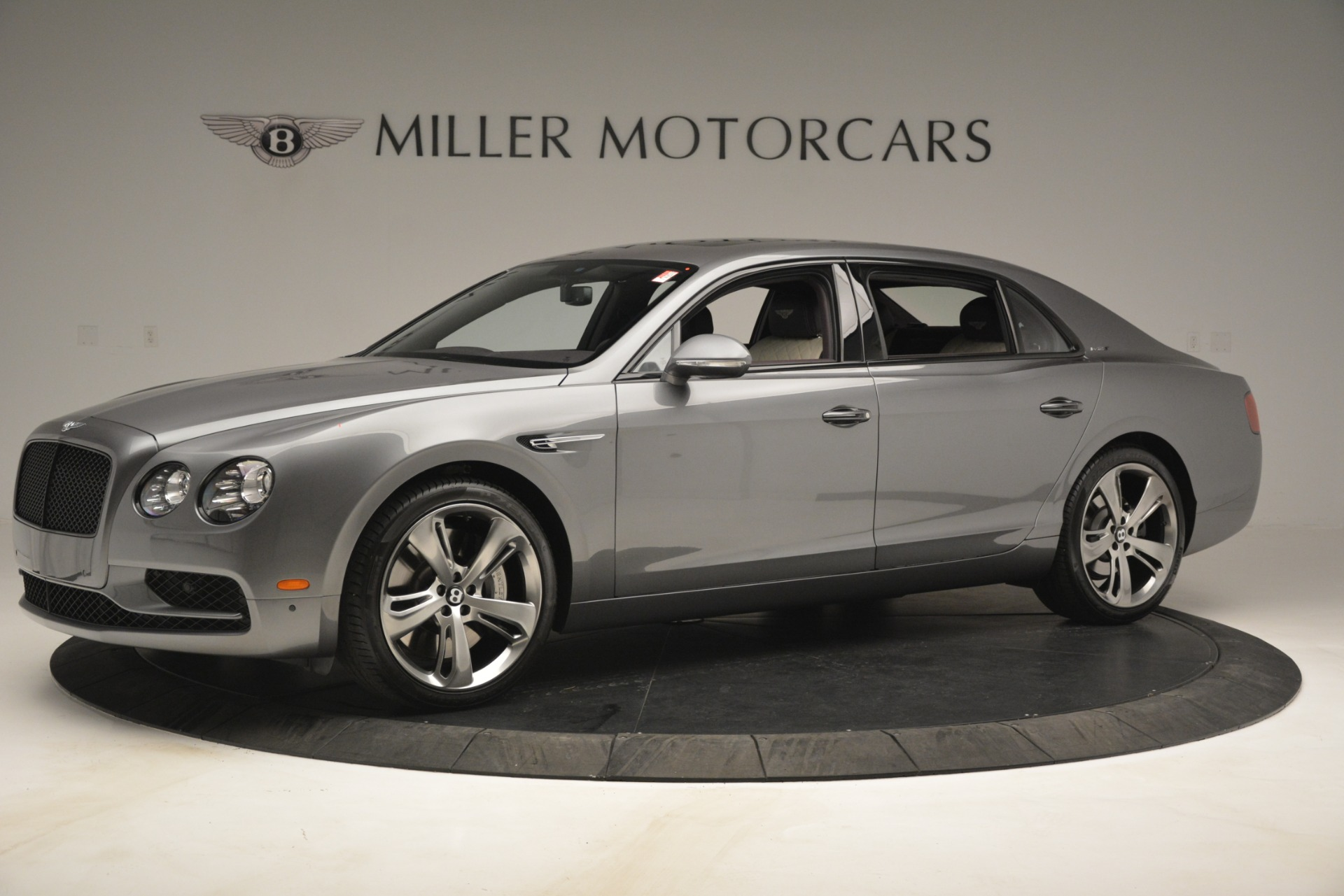 Used 2018 Bentley Flying Spur W12 S For Sale In Greenwich, CT 2973_p2