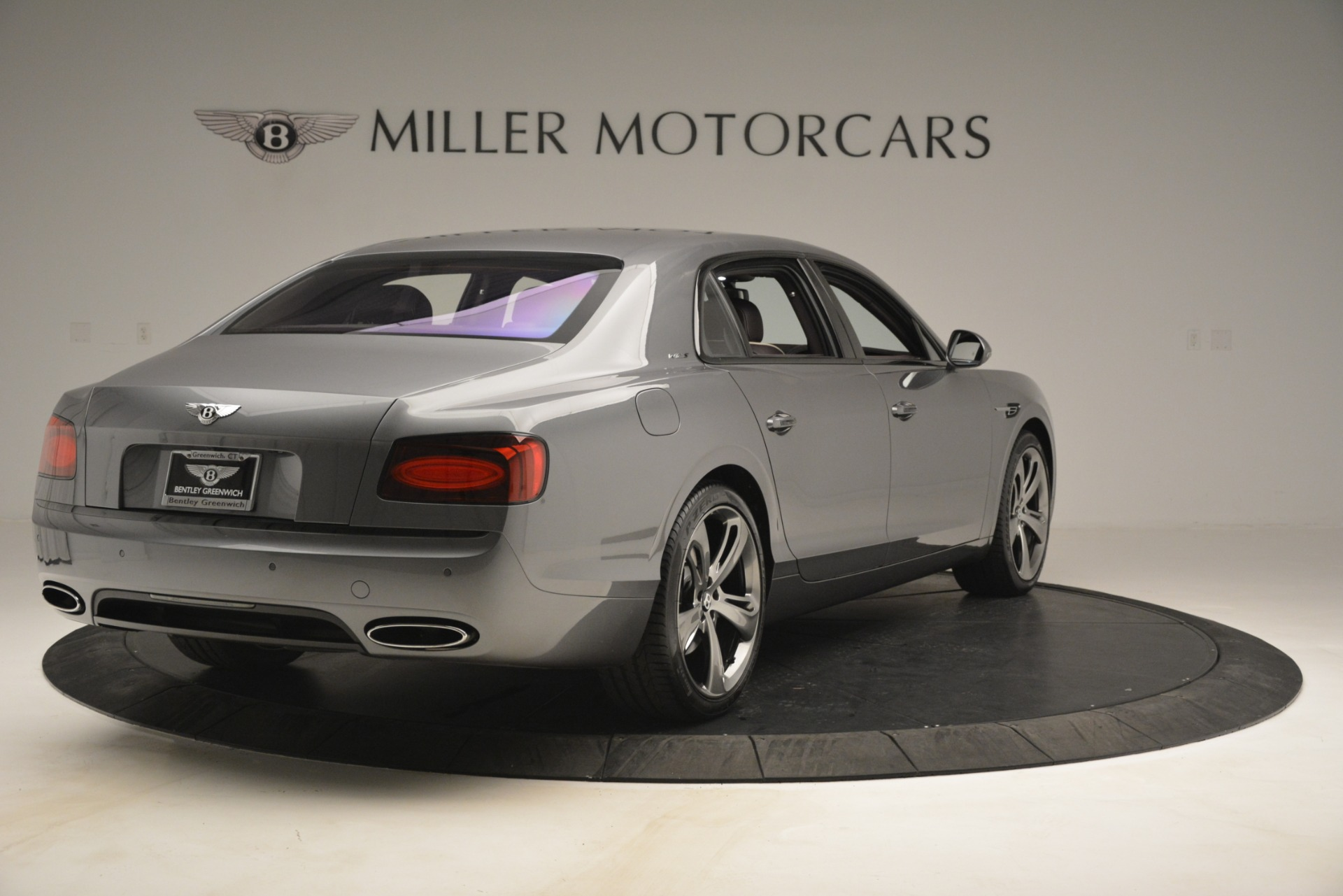 Used 2018 Bentley Flying Spur W12 S For Sale In Greenwich, CT 2973_p7