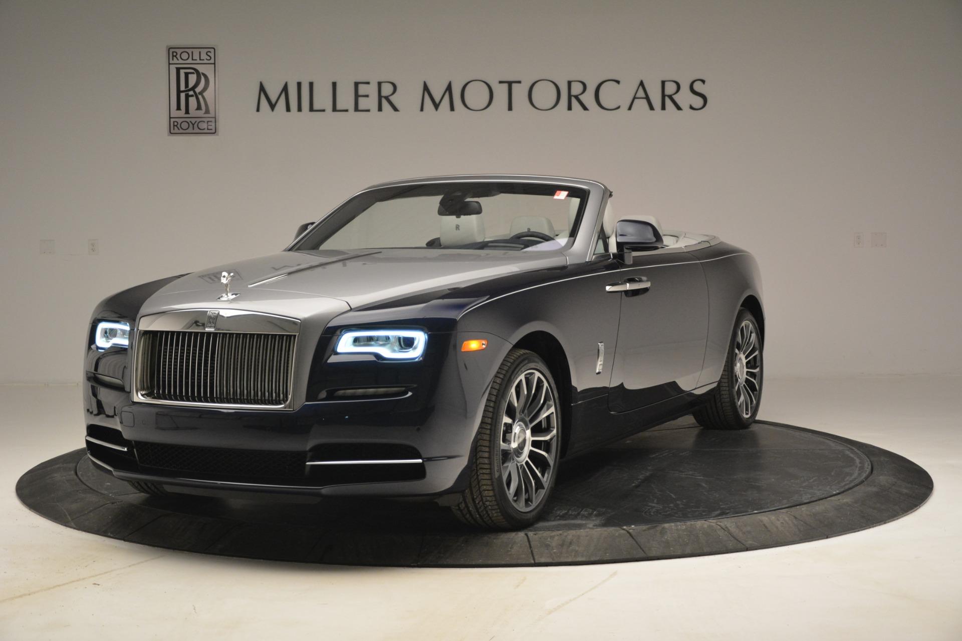 New 2019 Rolls-Royce Dawn  For Sale In Greenwich, CT 2974_main