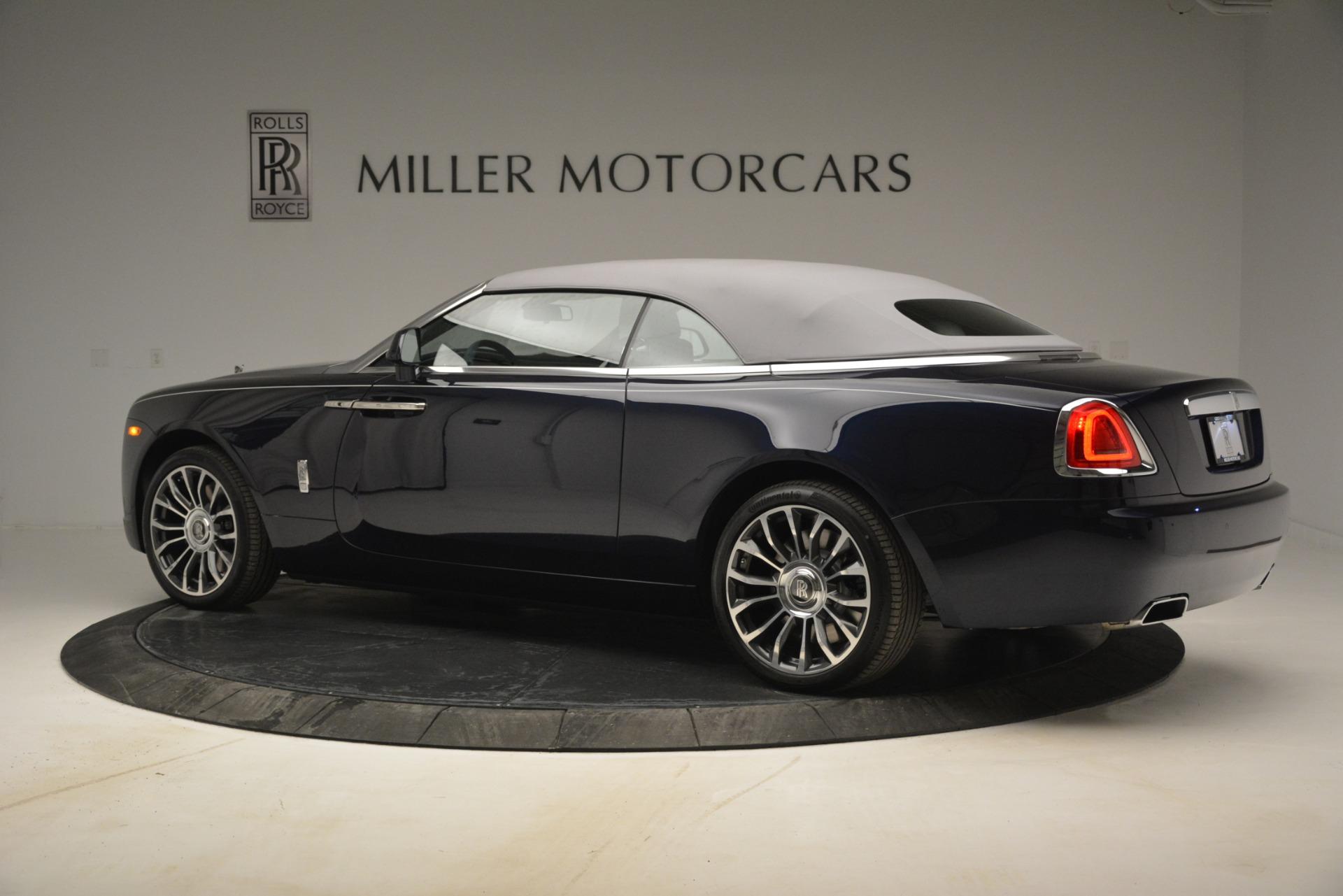 New 2019 Rolls-Royce Dawn  For Sale In Greenwich, CT 2974_p12