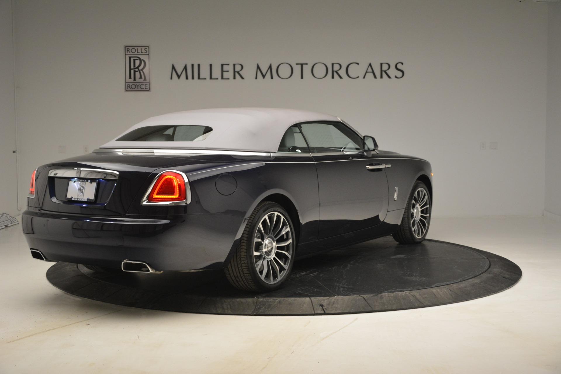 New 2019 Rolls-Royce Dawn  For Sale In Greenwich, CT 2974_p15