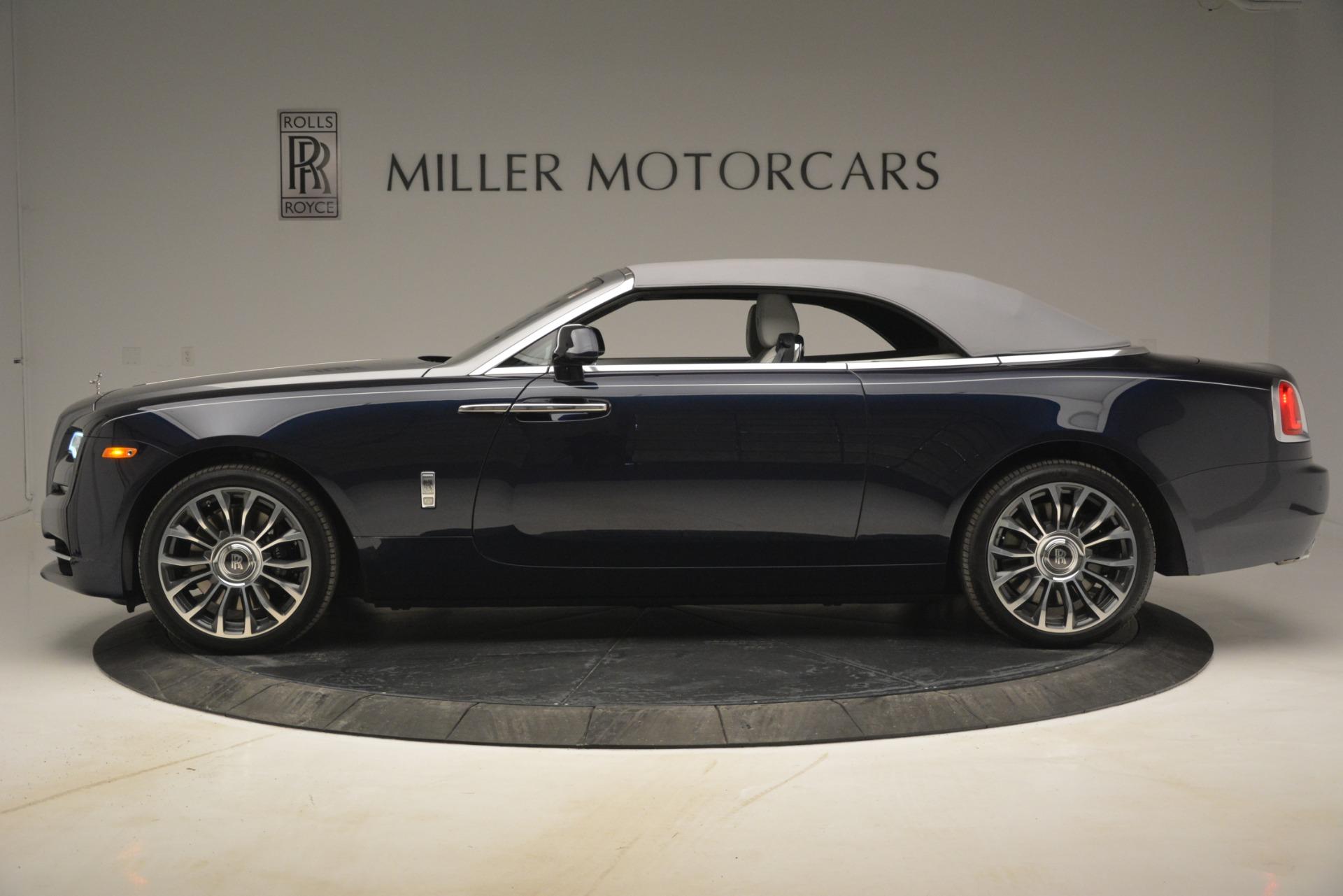 New 2019 Rolls-Royce Dawn  For Sale In Greenwich, CT 2974_p19