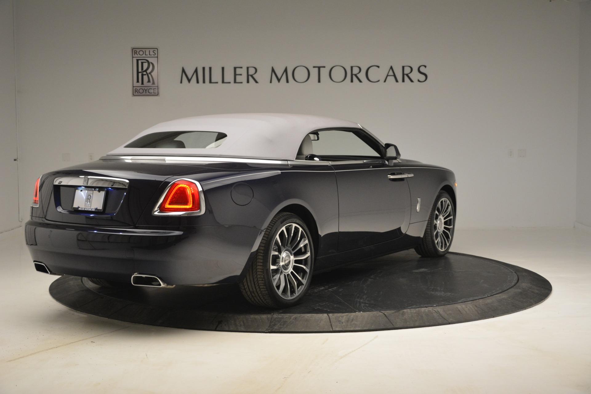 New 2019 Rolls-Royce Dawn  For Sale In Greenwich, CT 2974_p21