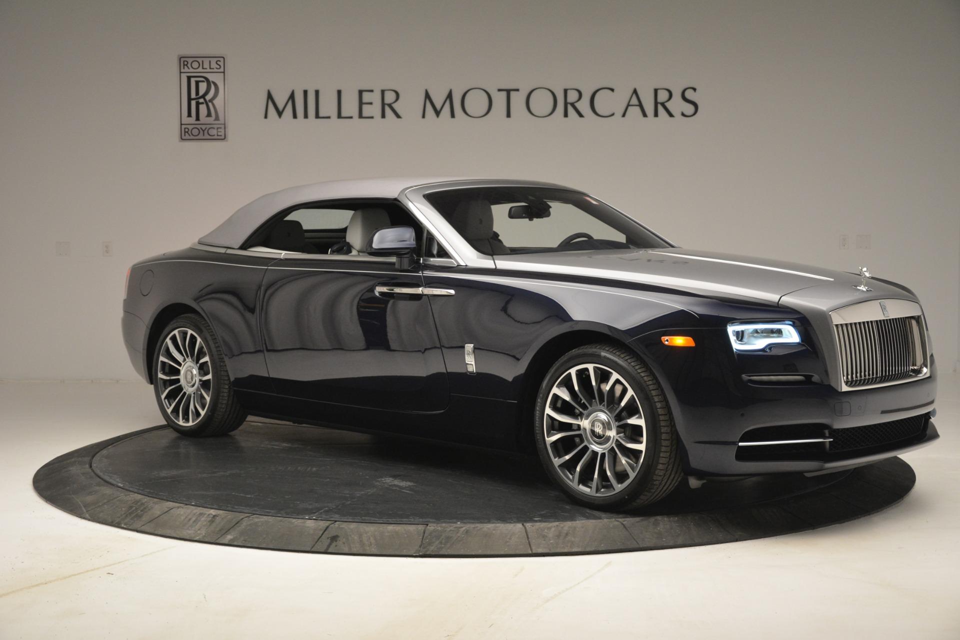 New 2019 Rolls-Royce Dawn  For Sale In Greenwich, CT 2974_p23