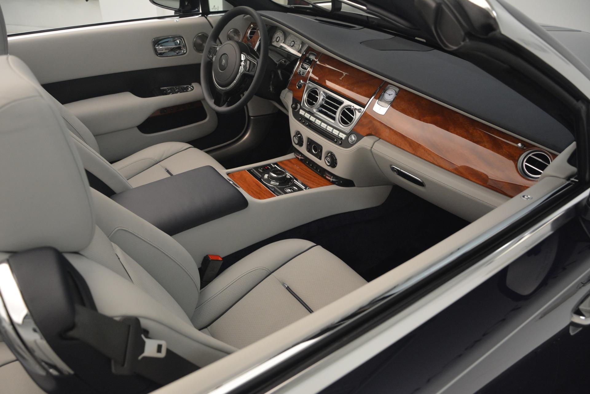 New 2019 Rolls-Royce Dawn  For Sale In Greenwich, CT 2974_p32