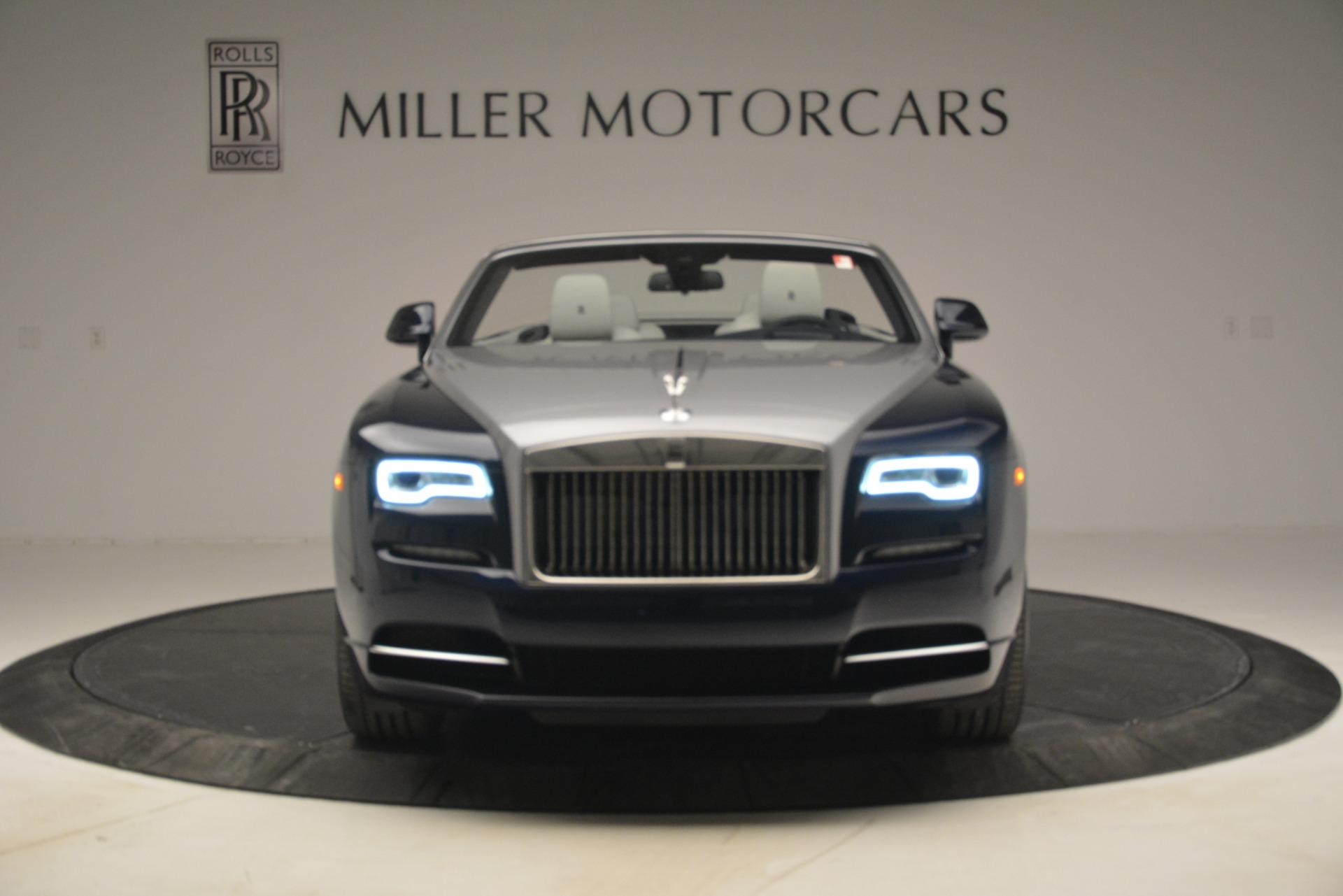 New 2019 Rolls-Royce Dawn  For Sale In Greenwich, CT 2974_p3