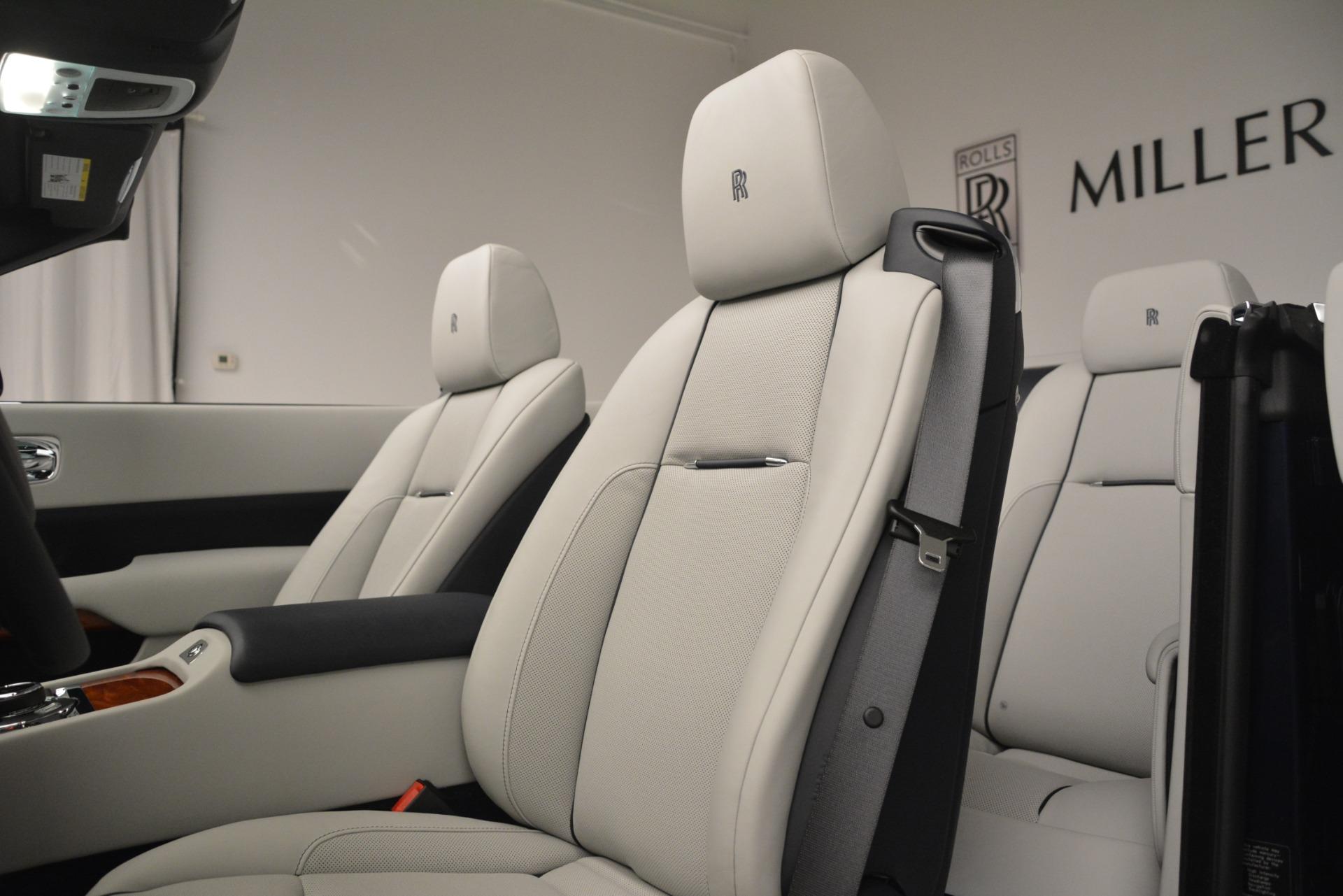 New 2019 Rolls-Royce Dawn  For Sale In Greenwich, CT 2974_p42