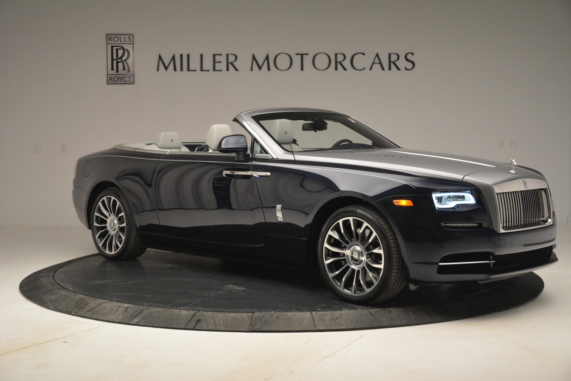 New 2019 Rolls-Royce Dawn  For Sale In Greenwich, CT 2974_p4