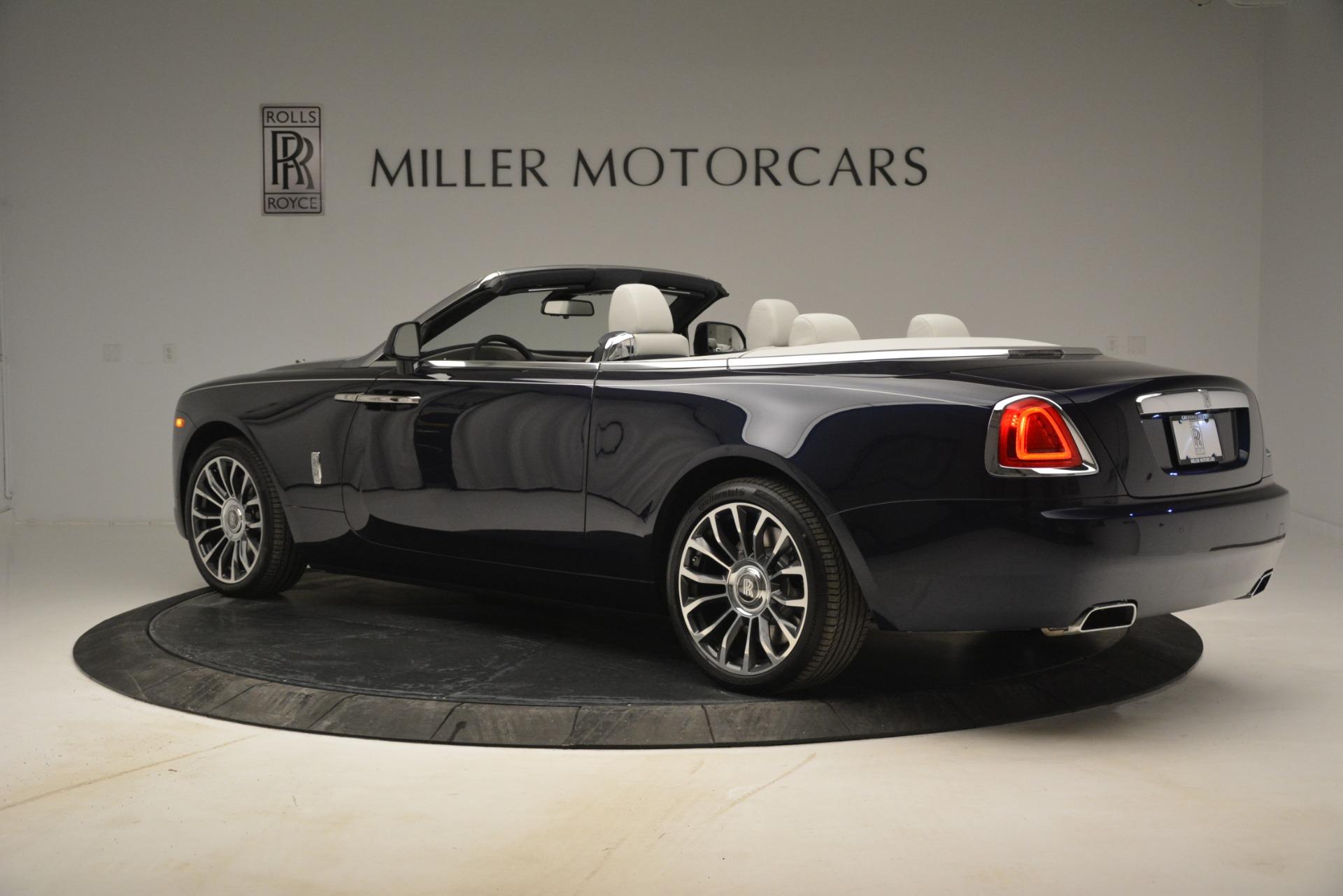 New 2019 Rolls-Royce Dawn  For Sale In Greenwich, CT 2974_p5