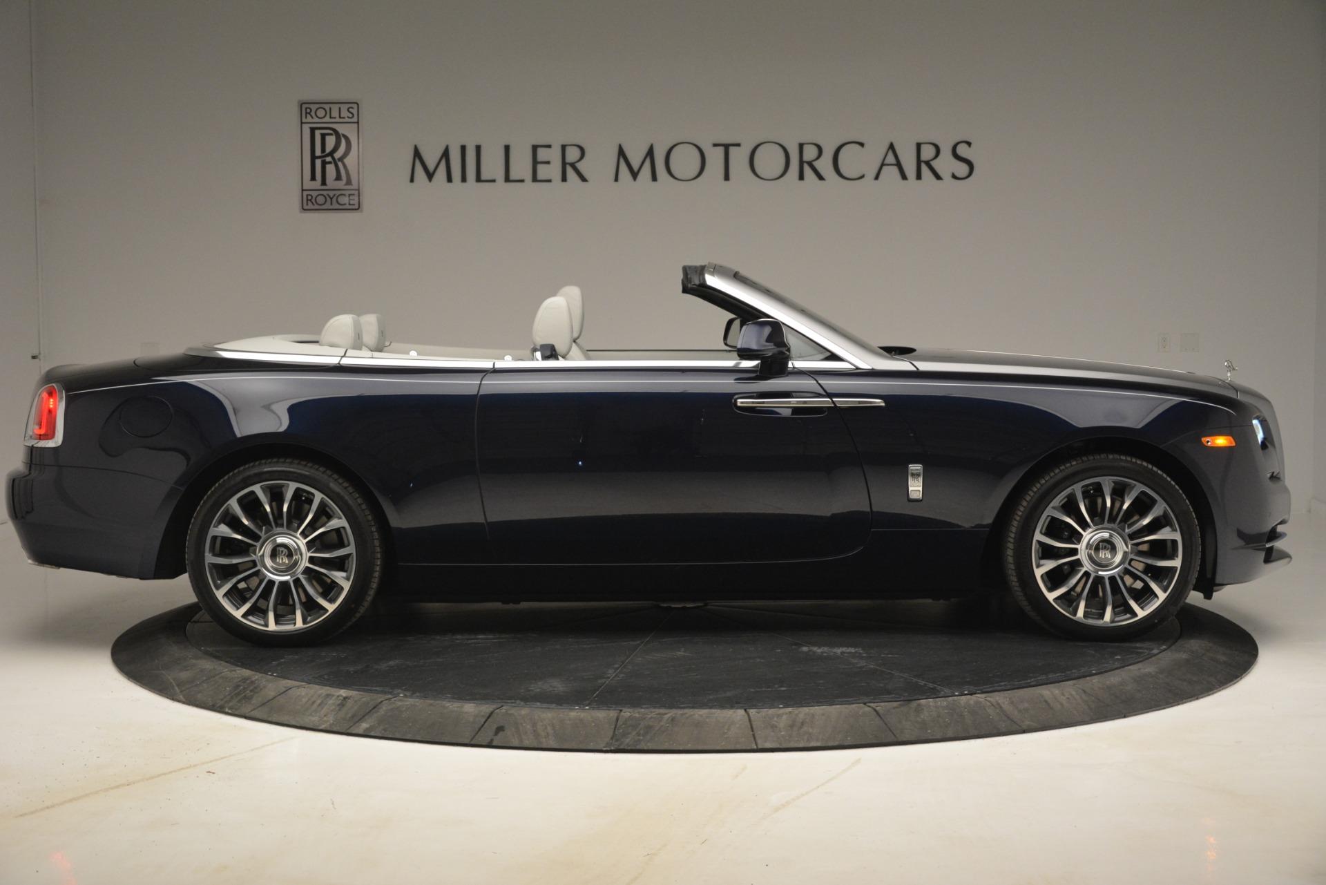 New 2019 Rolls-Royce Dawn  For Sale In Greenwich, CT 2974_p6