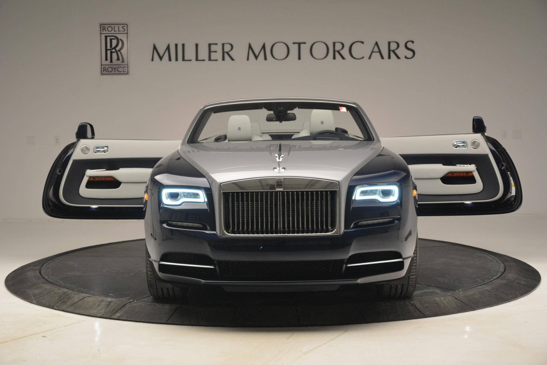 New 2019 Rolls-Royce Dawn  For Sale In Greenwich, CT 2974_p7