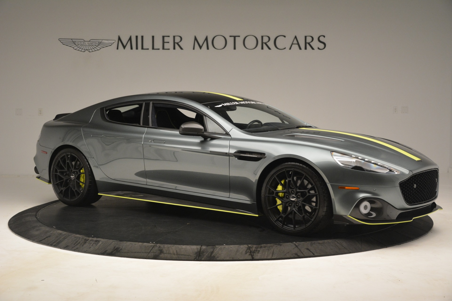 New 2019 Aston Martin Rapide V12 AMR For Sale In Greenwich, CT 2975_p10