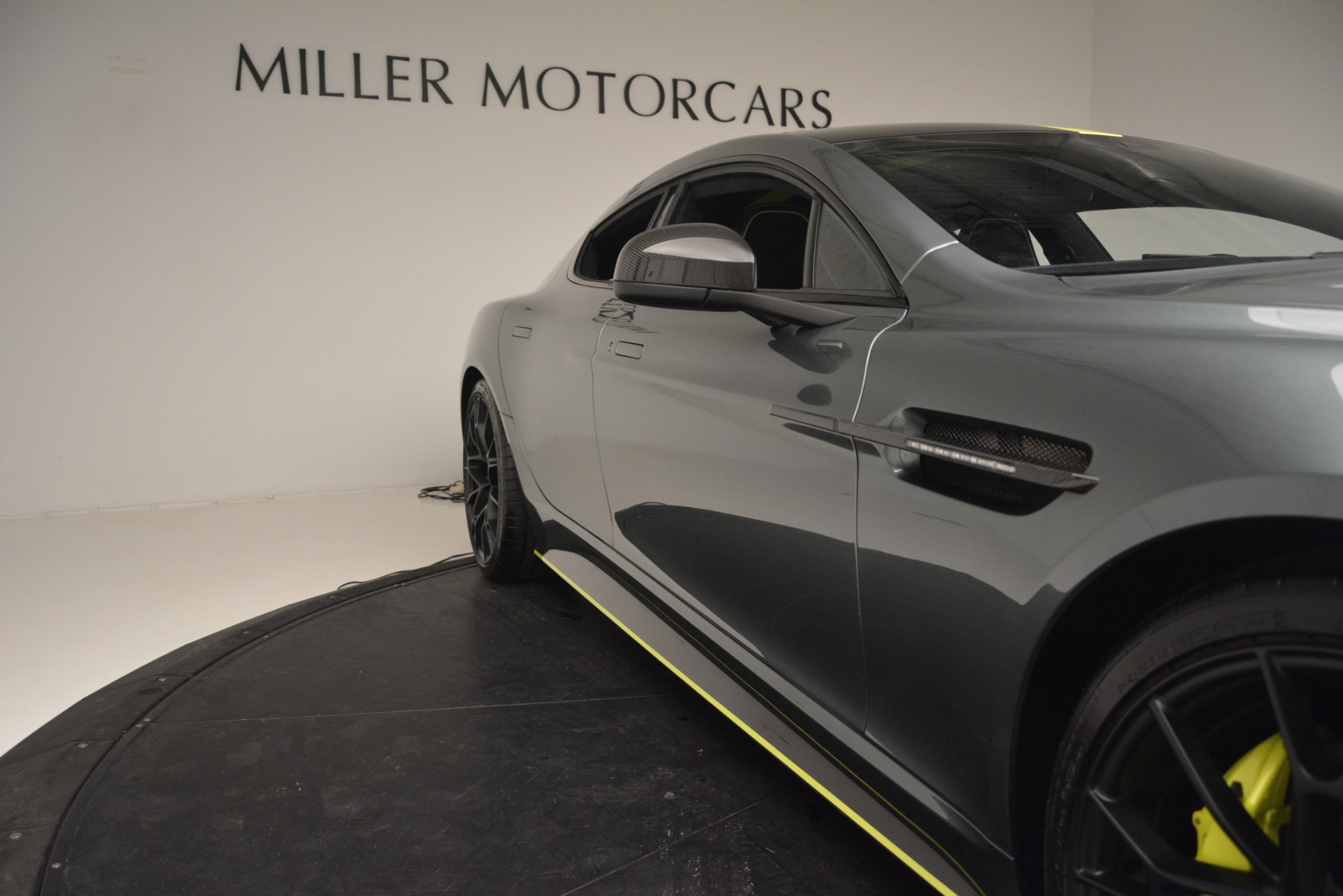 New 2019 Aston Martin Rapide V12 AMR For Sale In Greenwich, CT 2975_p14