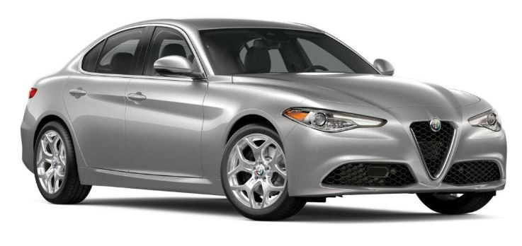 New 2019 Alfa Romeo Giulia Ti Q4 For Sale In Greenwich, CT 2980_main