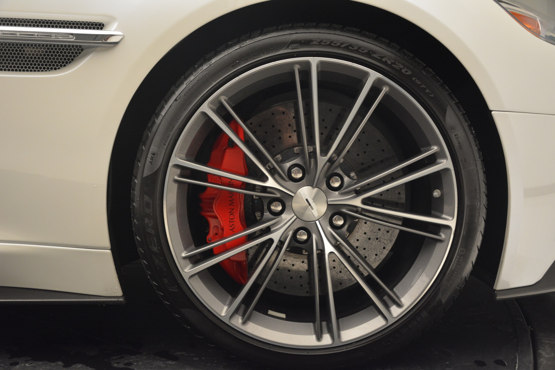 Used 2015 Aston Martin Vanquish Convertible For Sale In Greenwich, CT 2982_p26