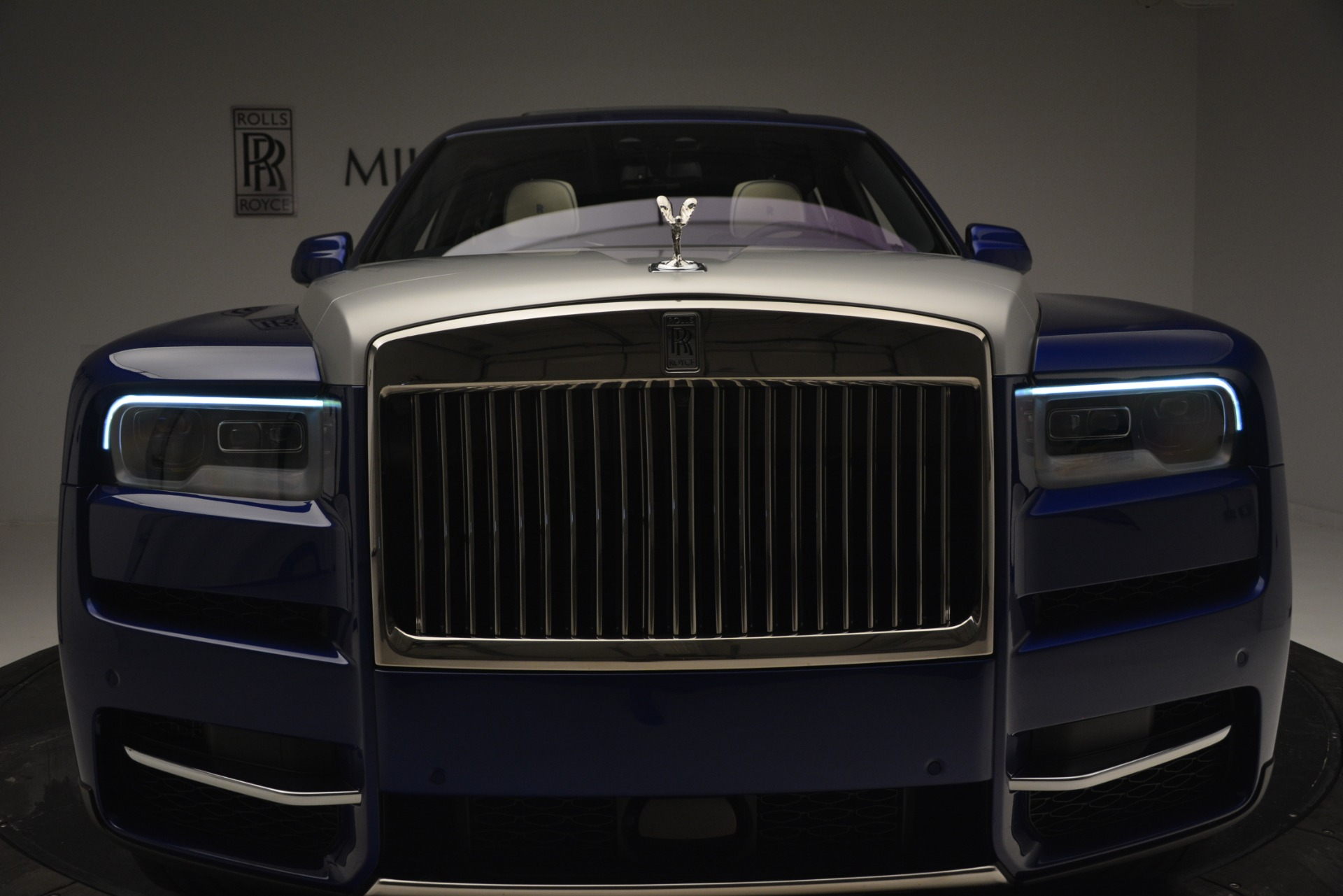 New 2019 Rolls-Royce Cullinan  For Sale In Greenwich, CT 2983_p54