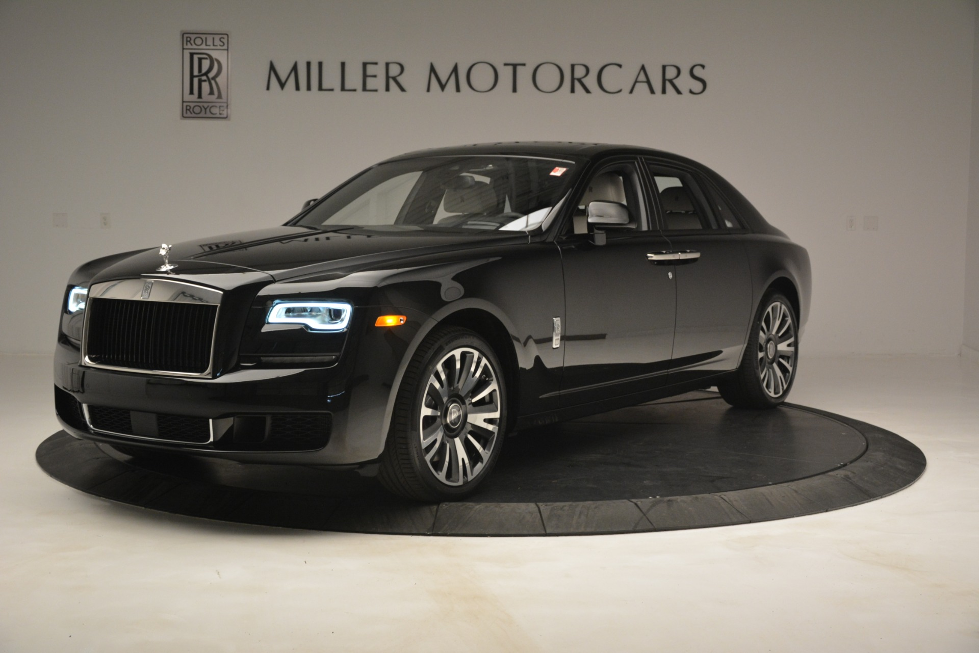 New 2019 Rolls-Royce Ghost  For Sale In Greenwich, CT