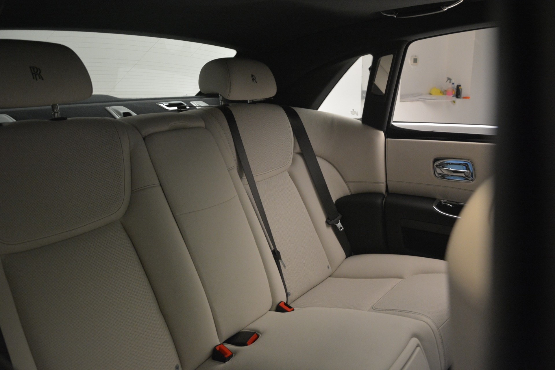 New 2019 Rolls-Royce Ghost  For Sale In Greenwich, CT 2984_p29