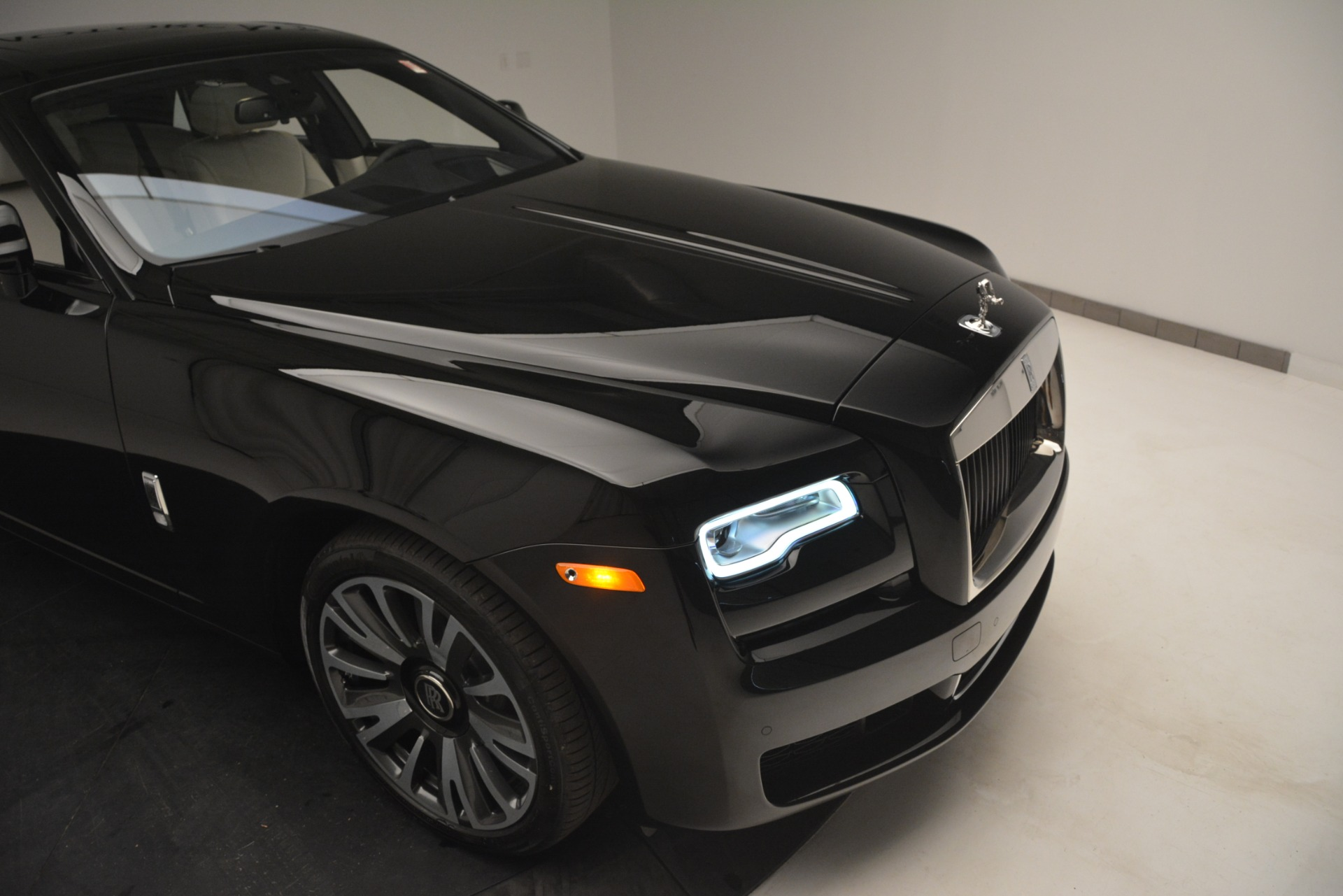 New 2019 Rolls-Royce Ghost  For Sale In Greenwich, CT 2984_p43