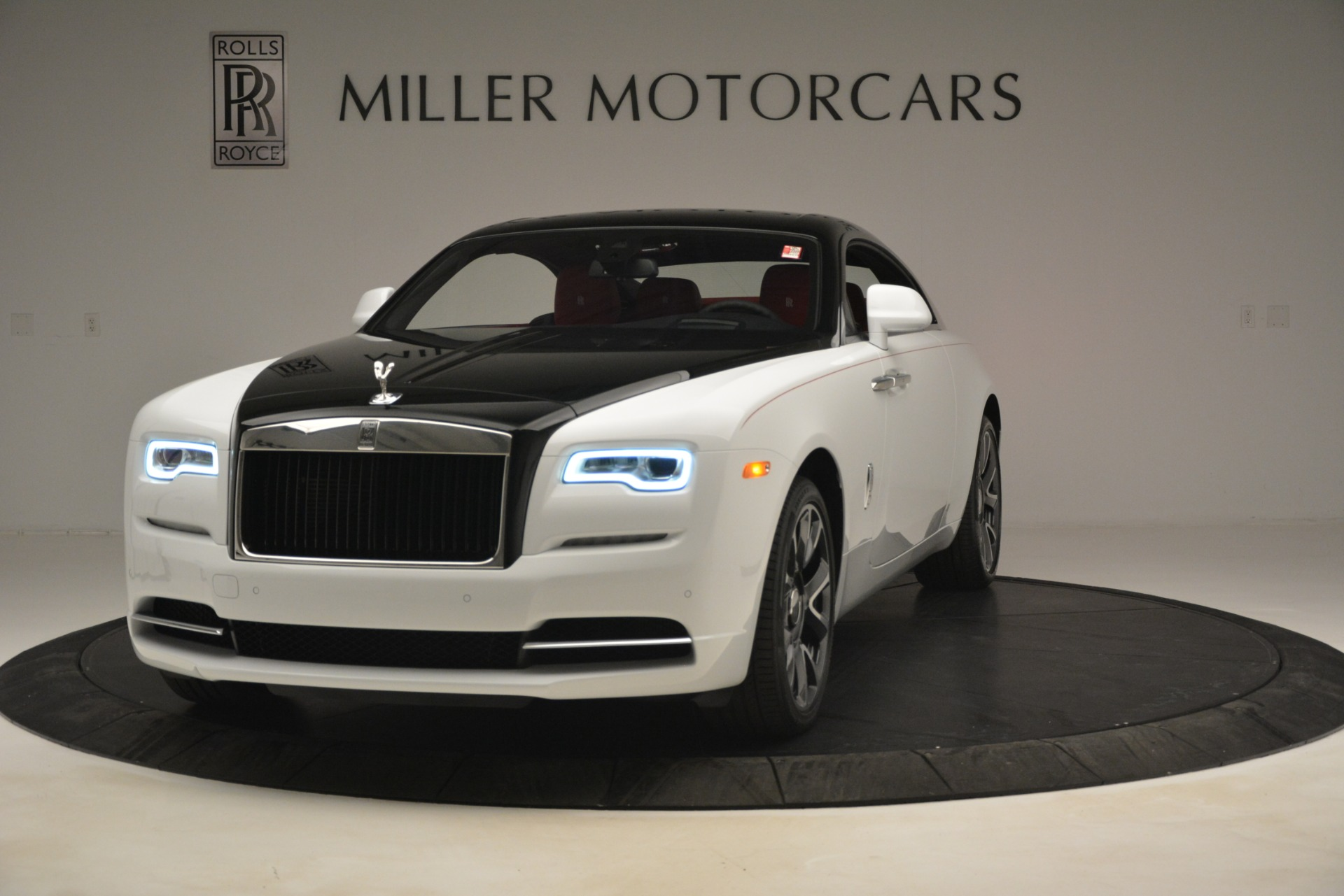 New 2019 Rolls-Royce Wraith  For Sale In Greenwich, CT 2987_main