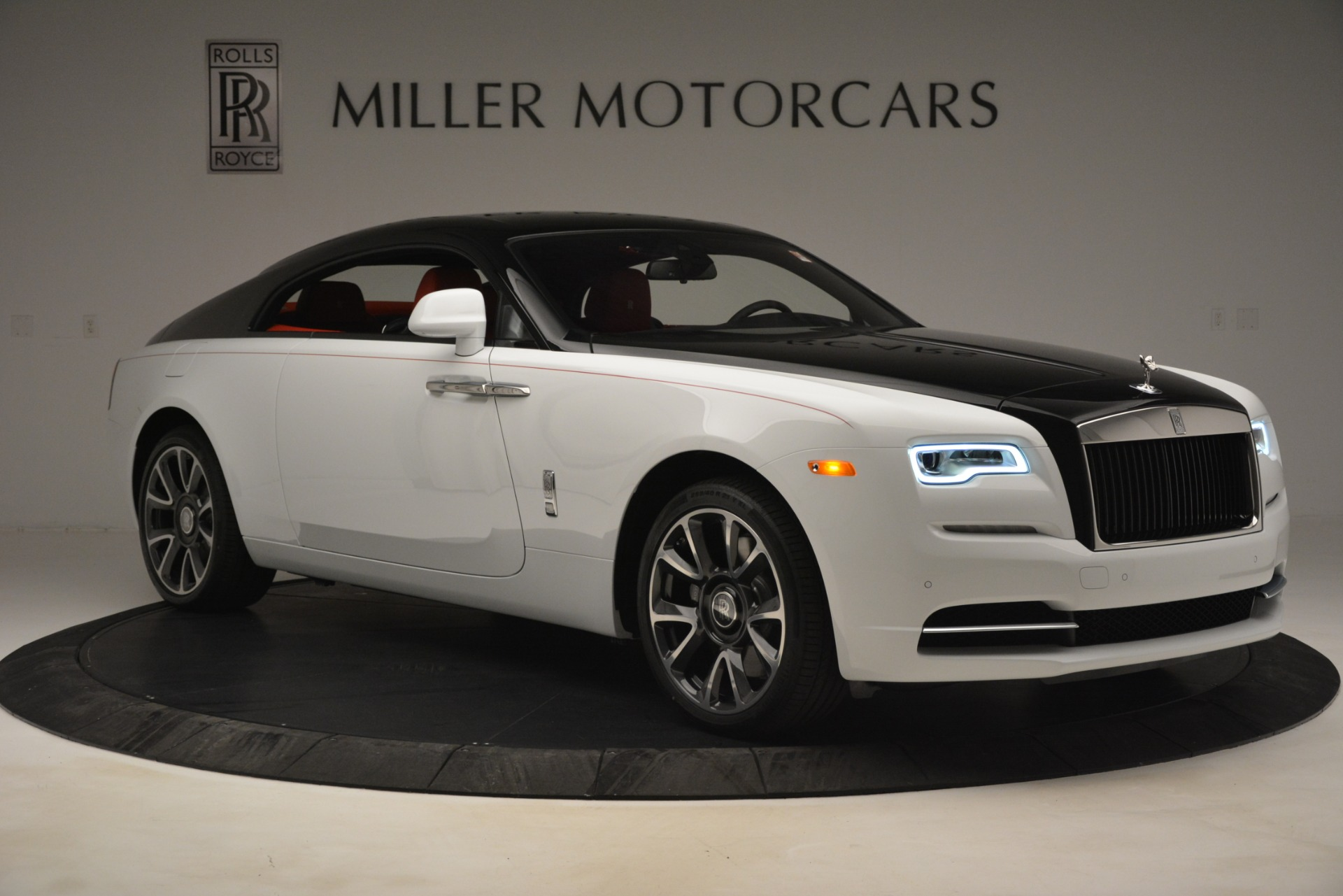 New 2019 Rolls-Royce Wraith  For Sale In Greenwich, CT 2987_p12