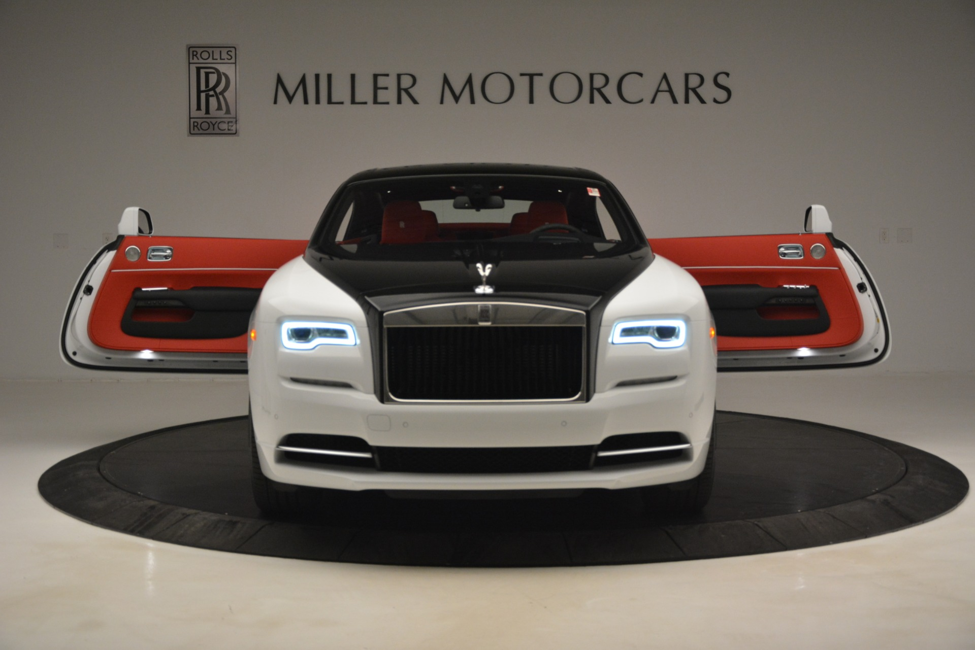 New 2019 Rolls-Royce Wraith  For Sale In Greenwich, CT 2987_p13
