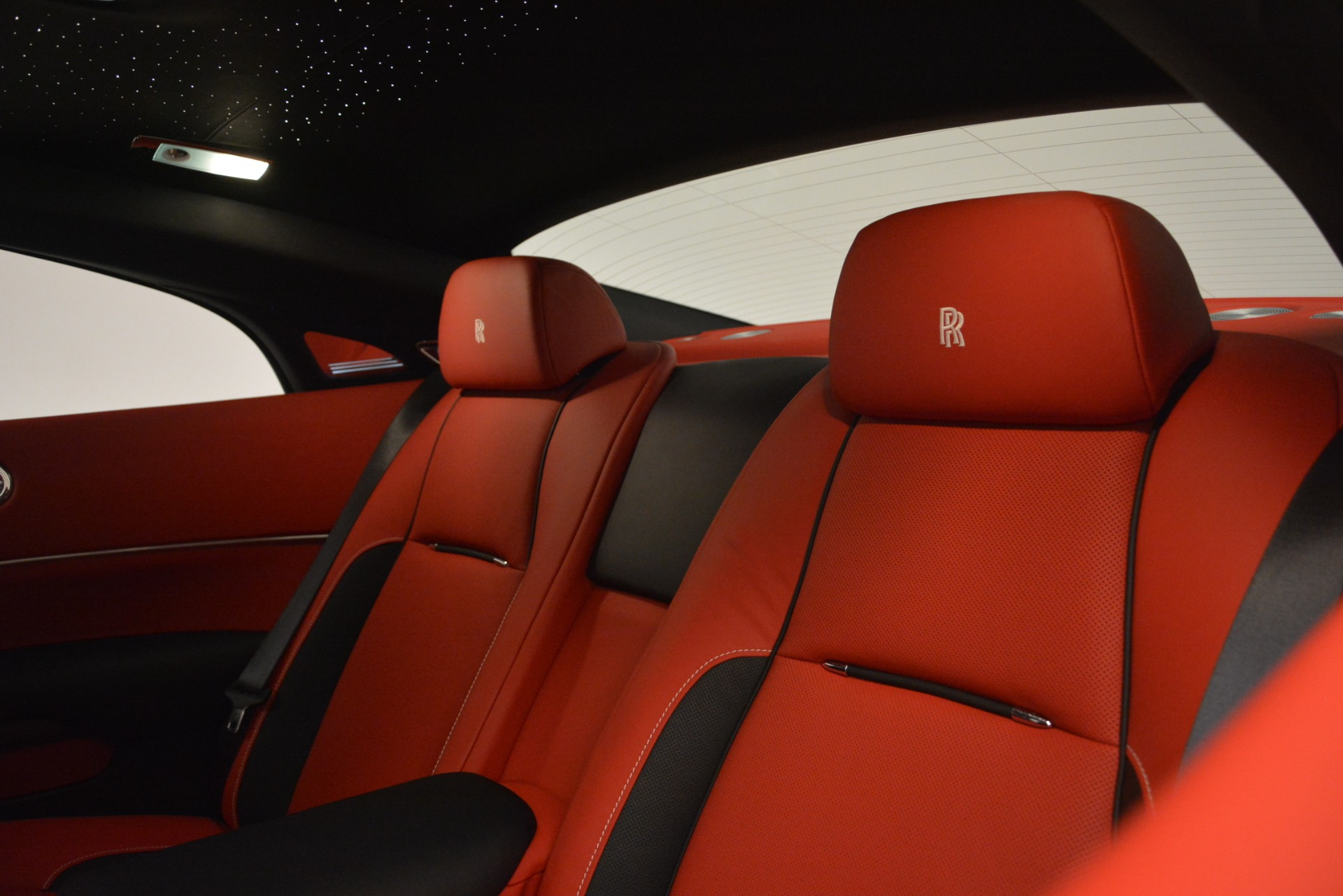 New 2019 Rolls-Royce Wraith  For Sale In Greenwich, CT 2987_p17